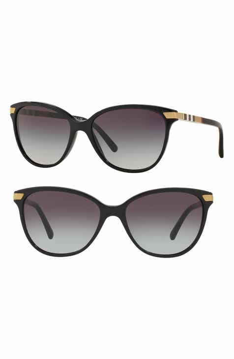 d3e8cadba47e Burberry Sunglasses for Women | Nordstrom