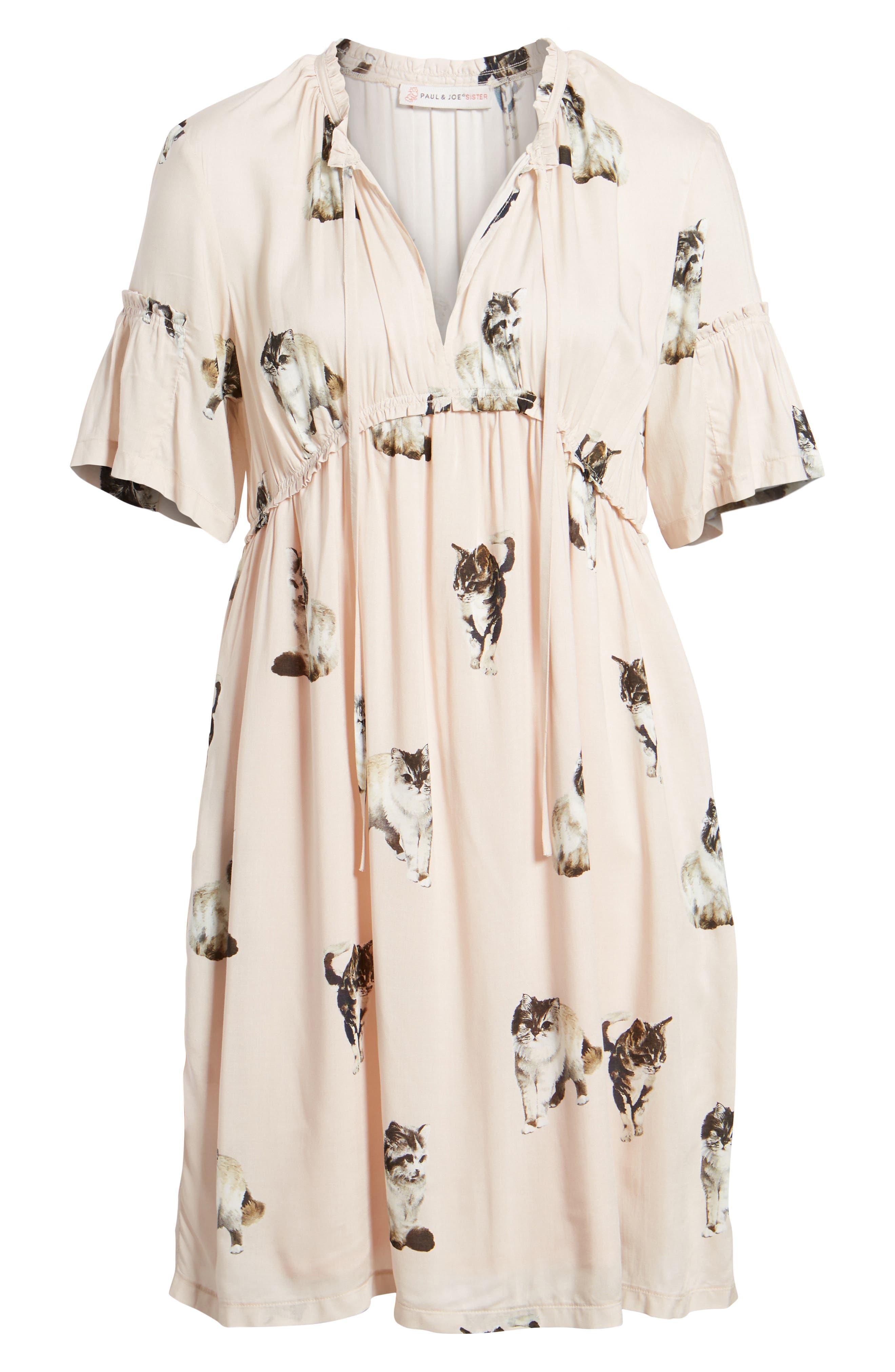 Alternate Image 6  - Paul & Joe Sister Fanfan Dress