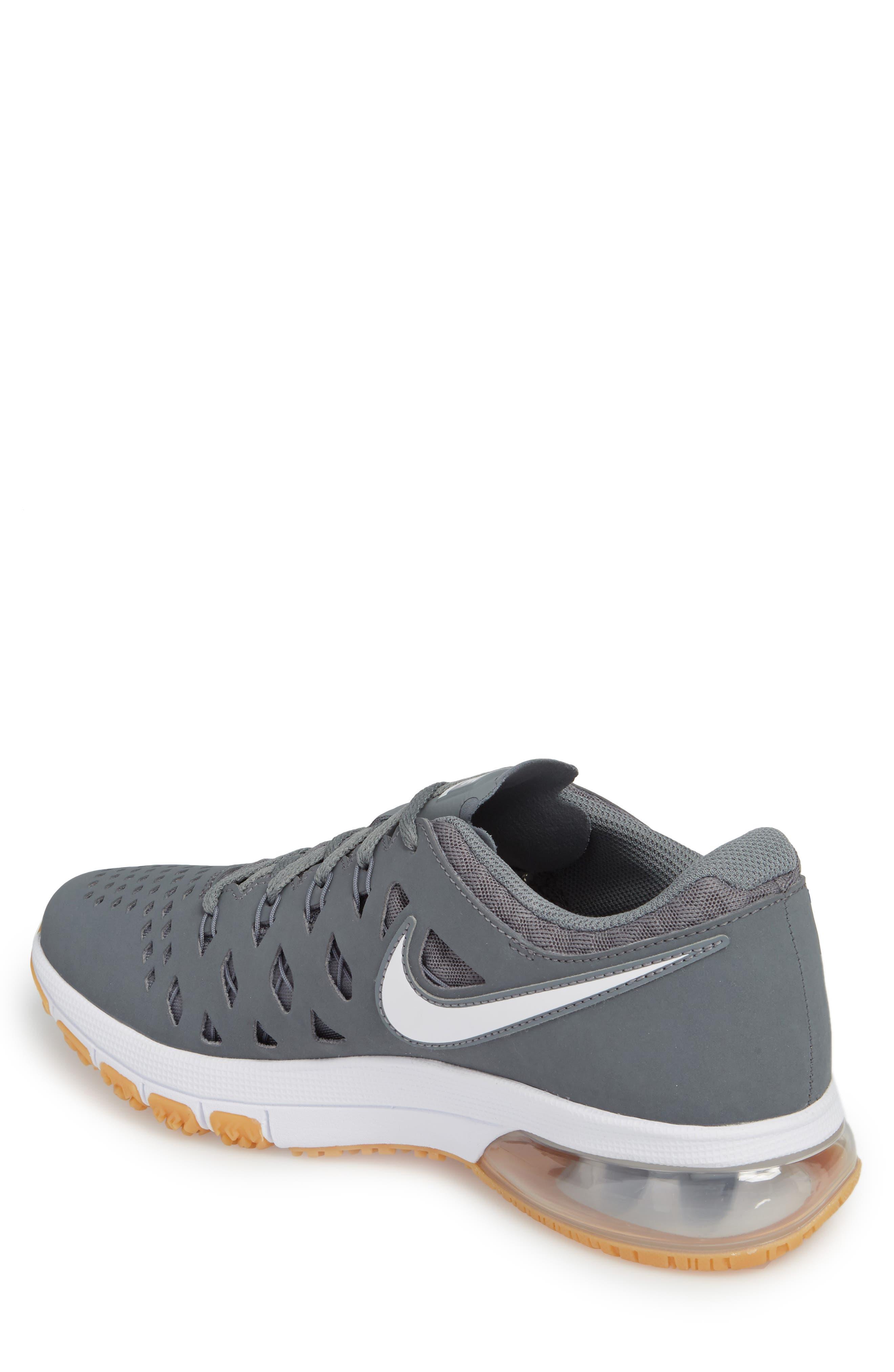 Alternate Image 2  - Nike Air Trainer 180 Training Shoe (Men)