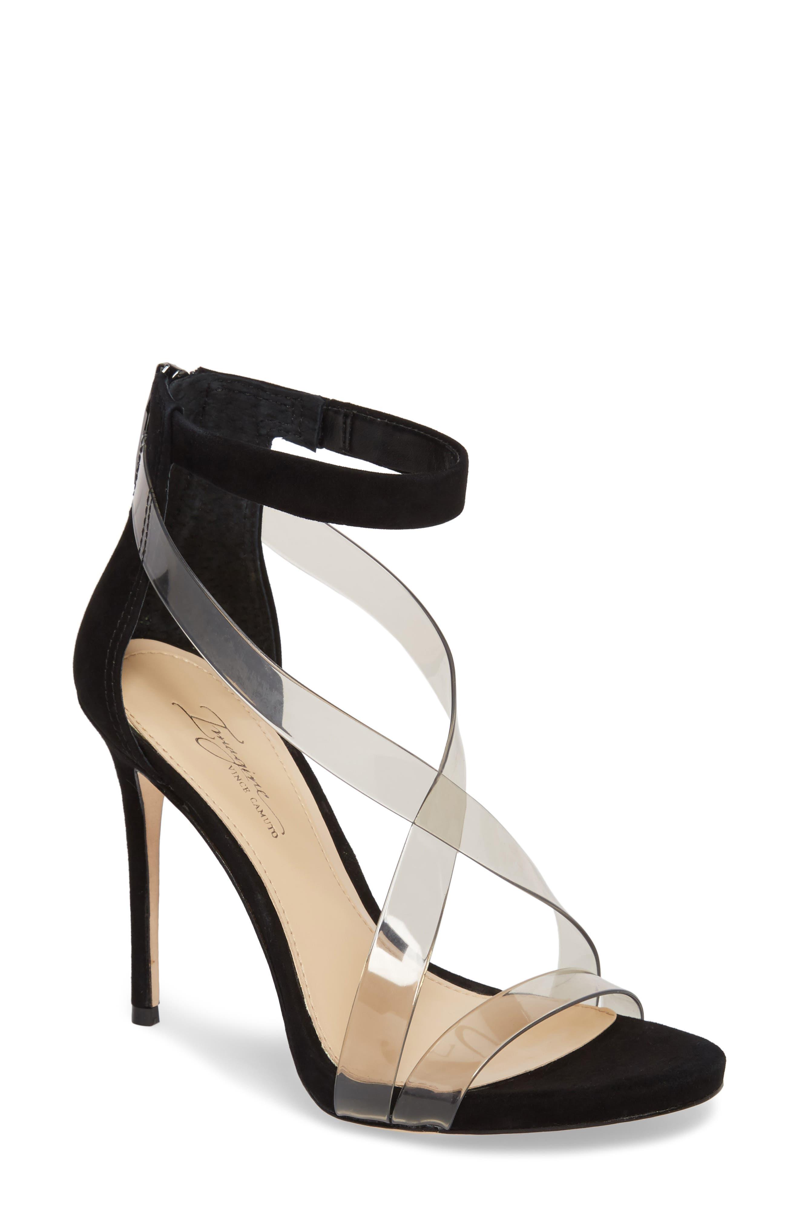 Main Image - Imagine Vince Camuto 'Devin' Sandal (Women)