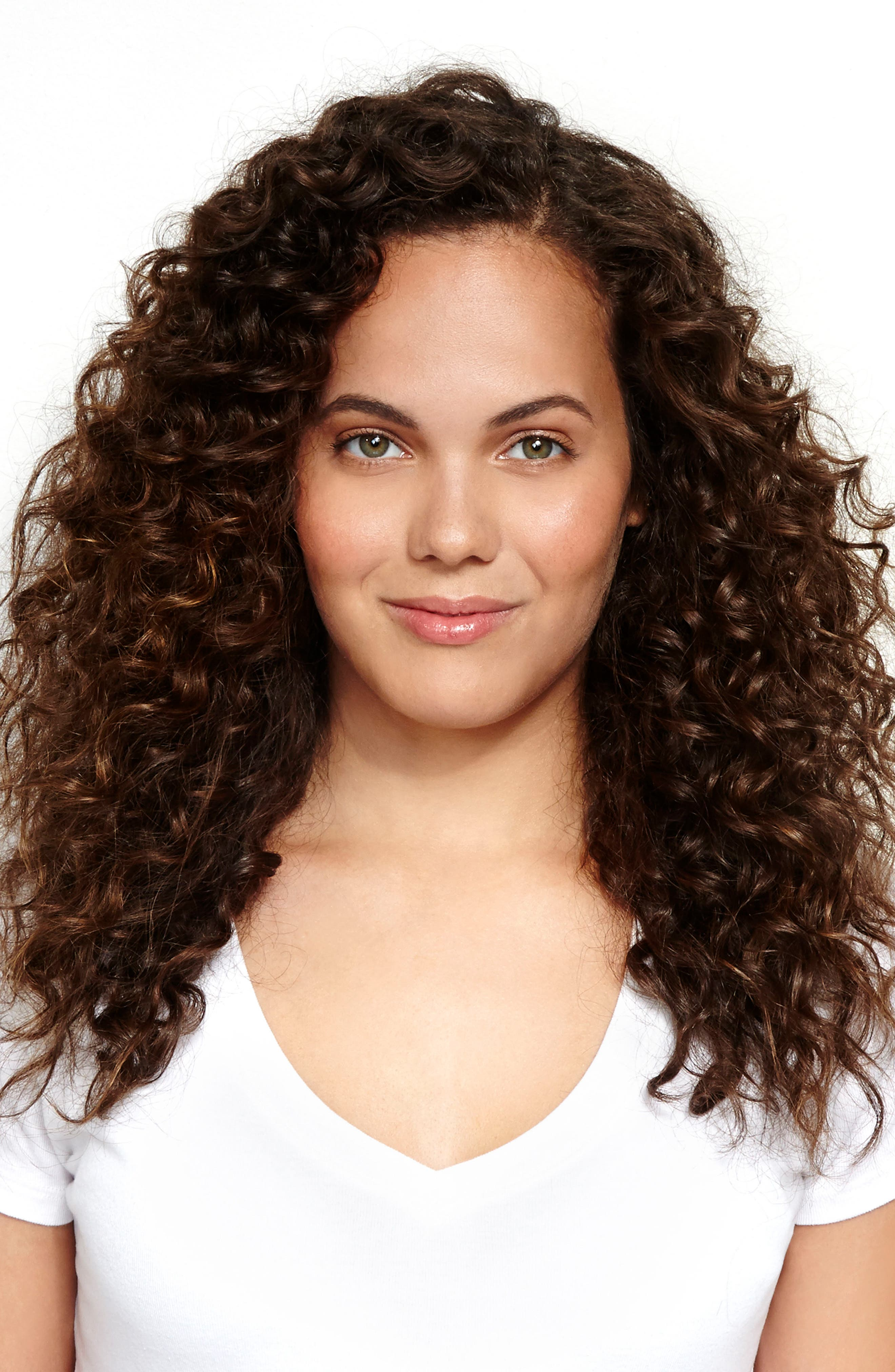 Curl Charisma Rice Amino + Shea Curl Defining Conditioner,                             Alternate thumbnail 2, color,                             No Color