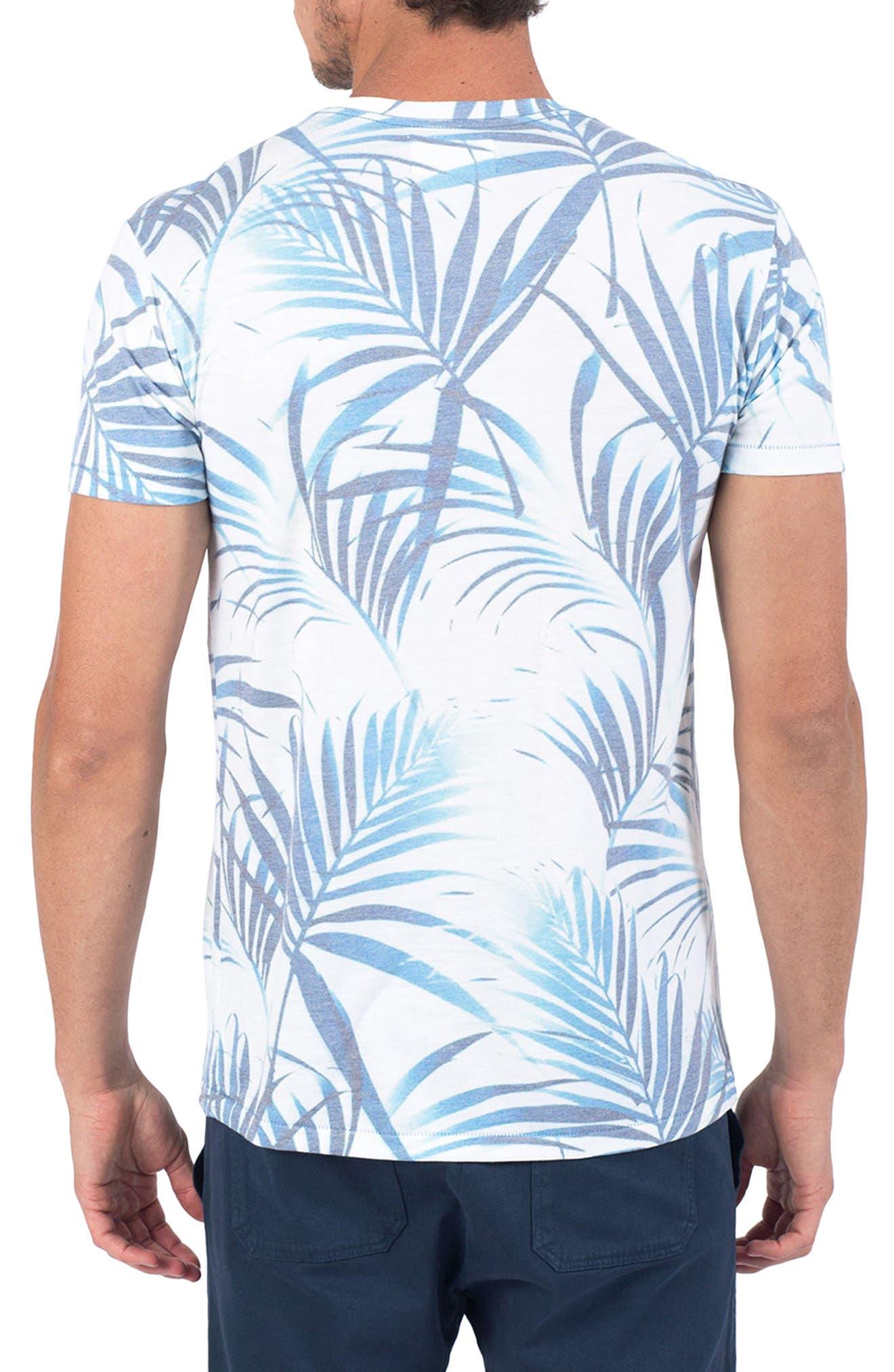 Alternate Image 2  - Sol Angeles Las Brisas Graphic T-Shirt