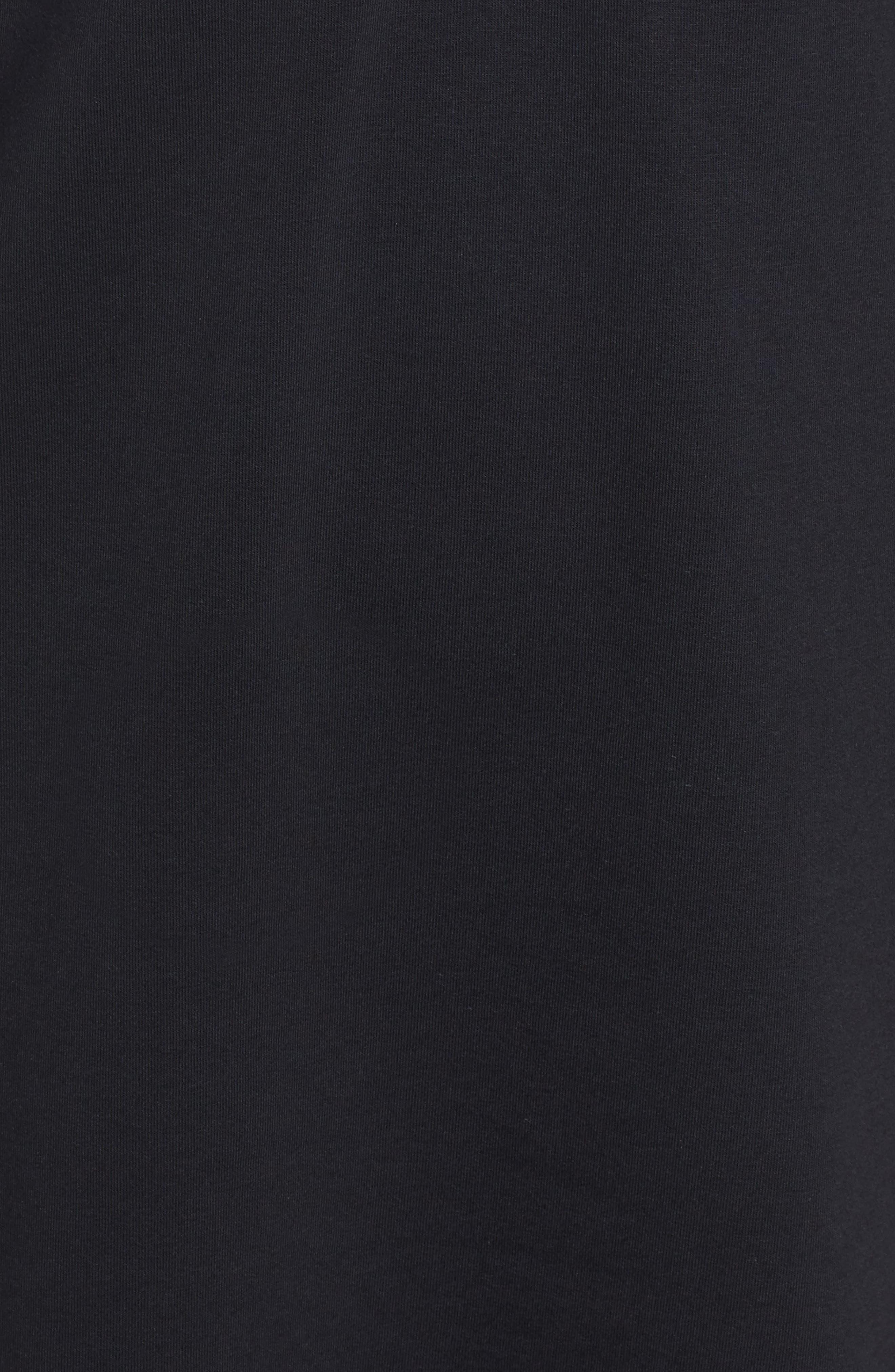 Archive Dress,                             Alternate thumbnail 6, color,                             Puma Black