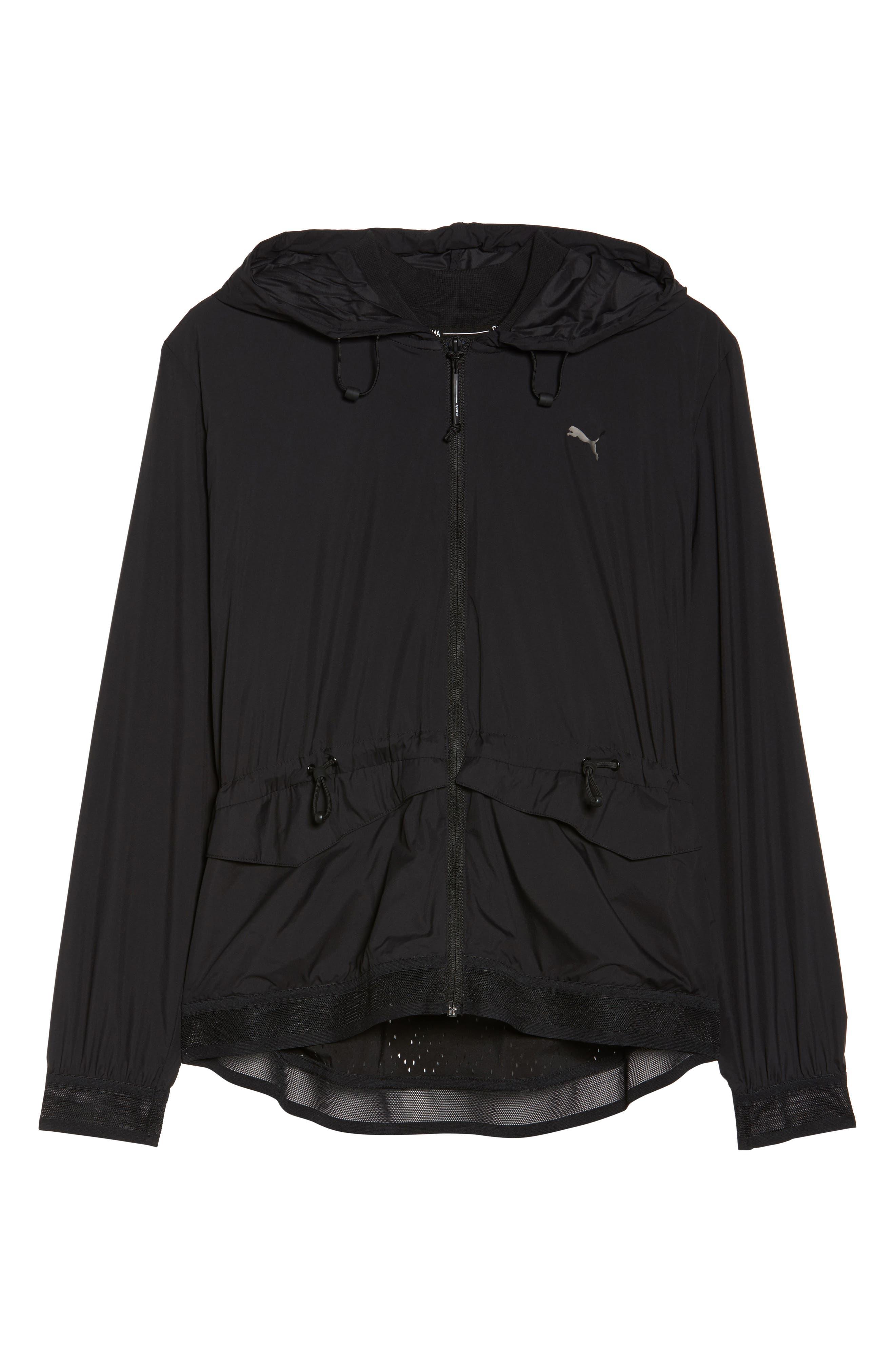 Alternate Image 6  - Puma Evo Foldable Windrunner Jacket