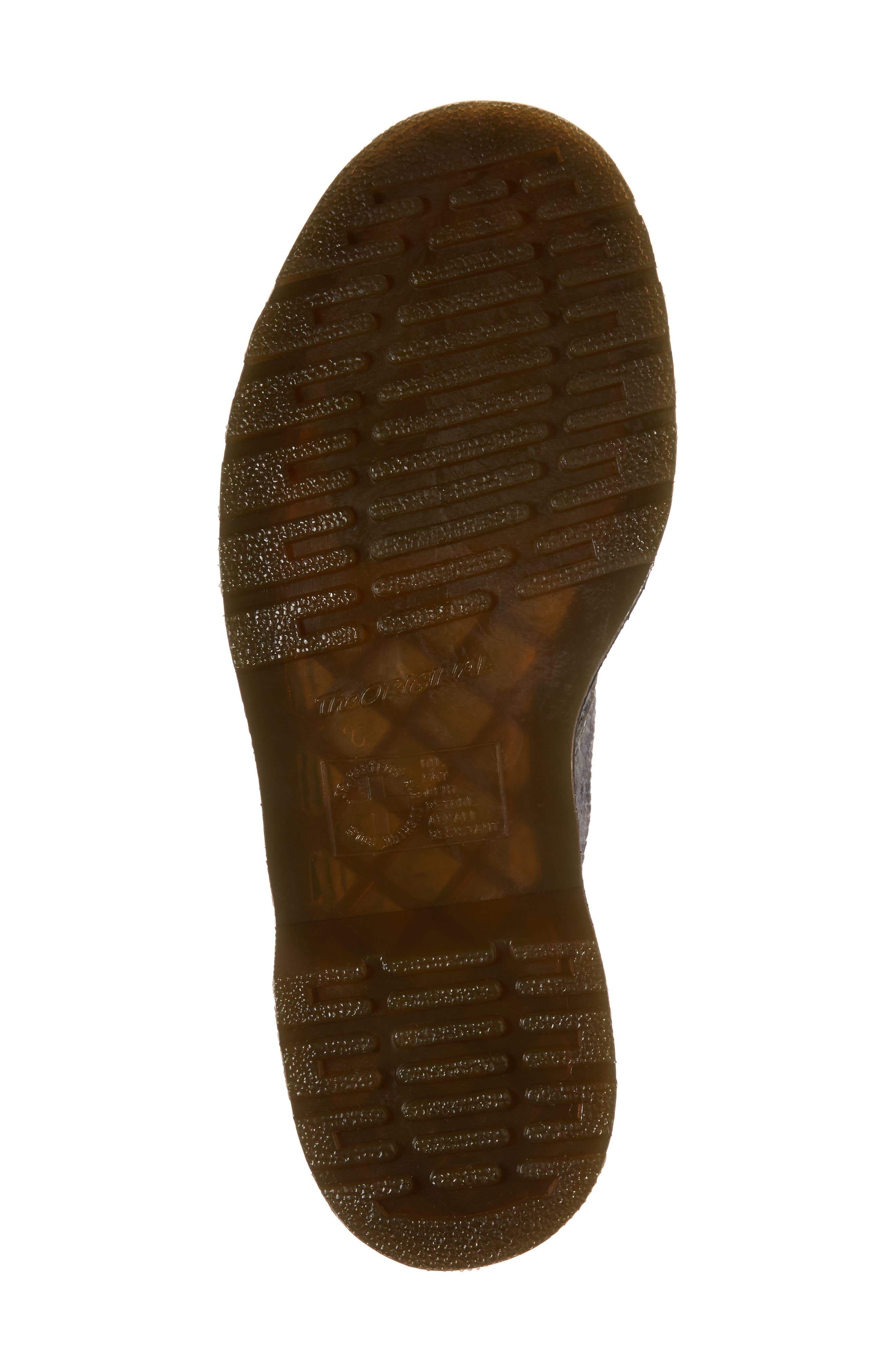 Alternate Image 6  - Dr. Martens Pascal Snake Boot (Women)