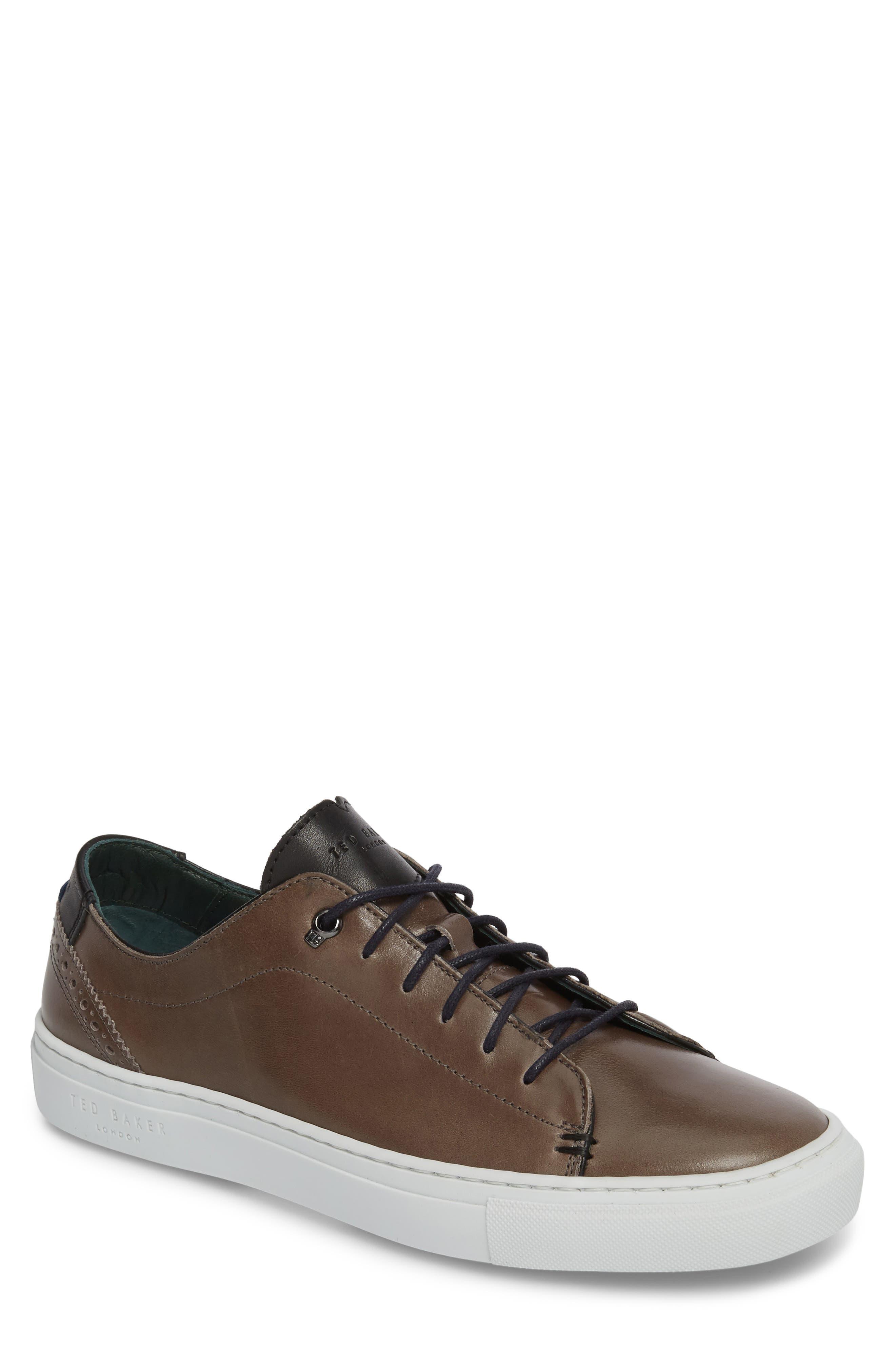 Alternate Image 1 Selected - Ted Baker London Duuke 2 Sneaker (Men)