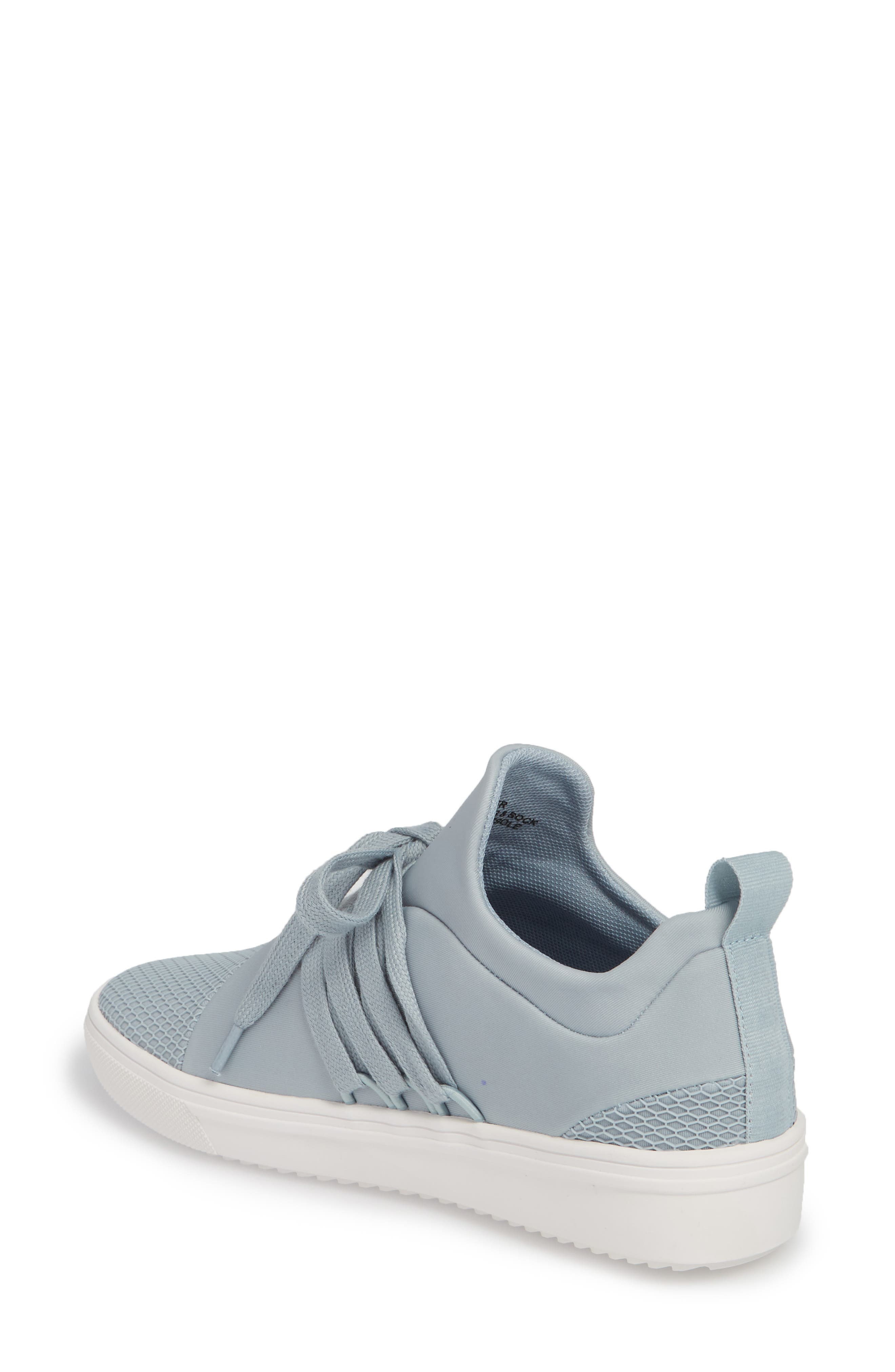 Alternate Image 2  - Steve Madden Lancer Sneaker (Women)