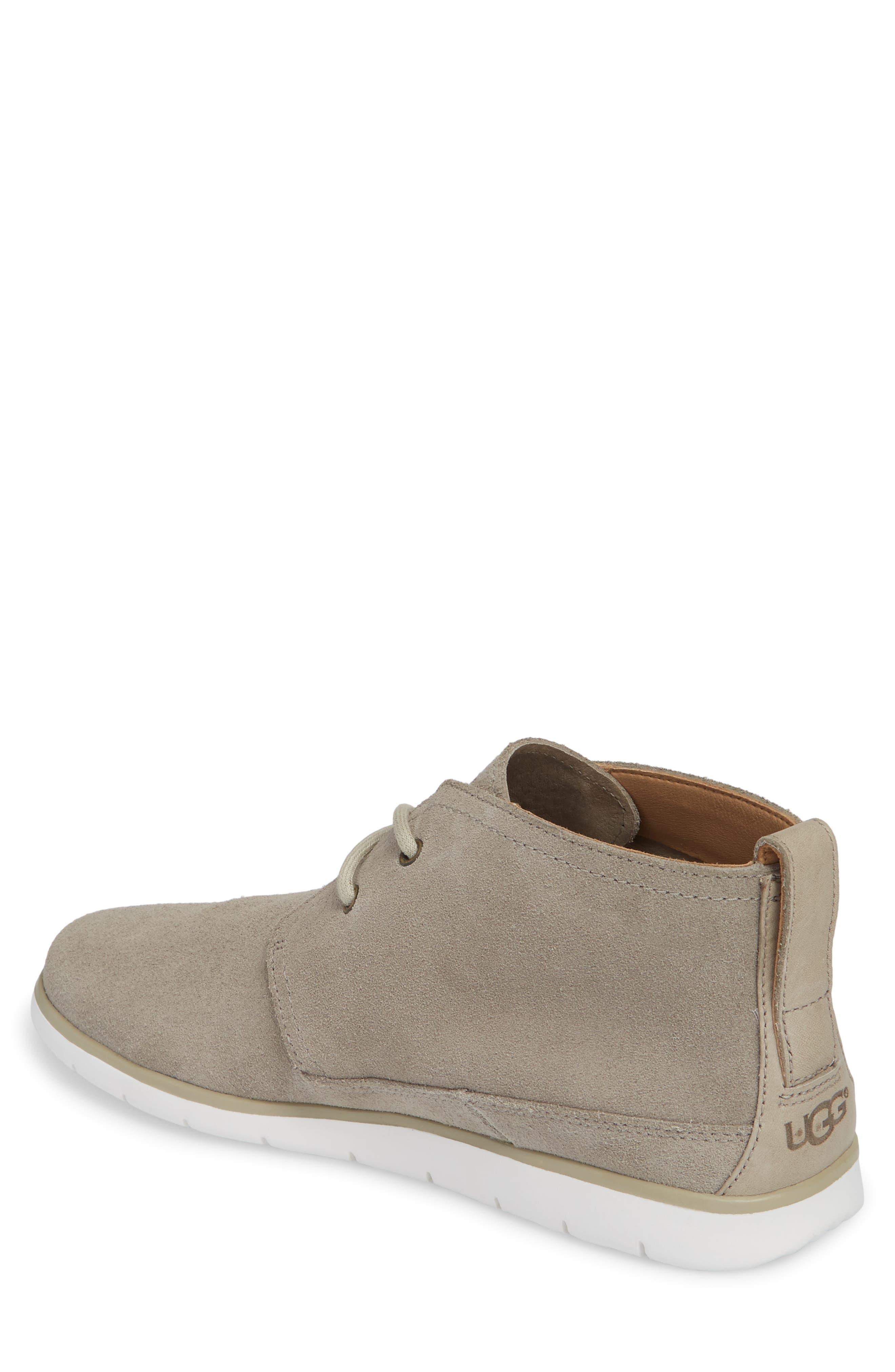 Freamon Chukka Boot,                             Alternate thumbnail 2, color,                             Pumice Leather