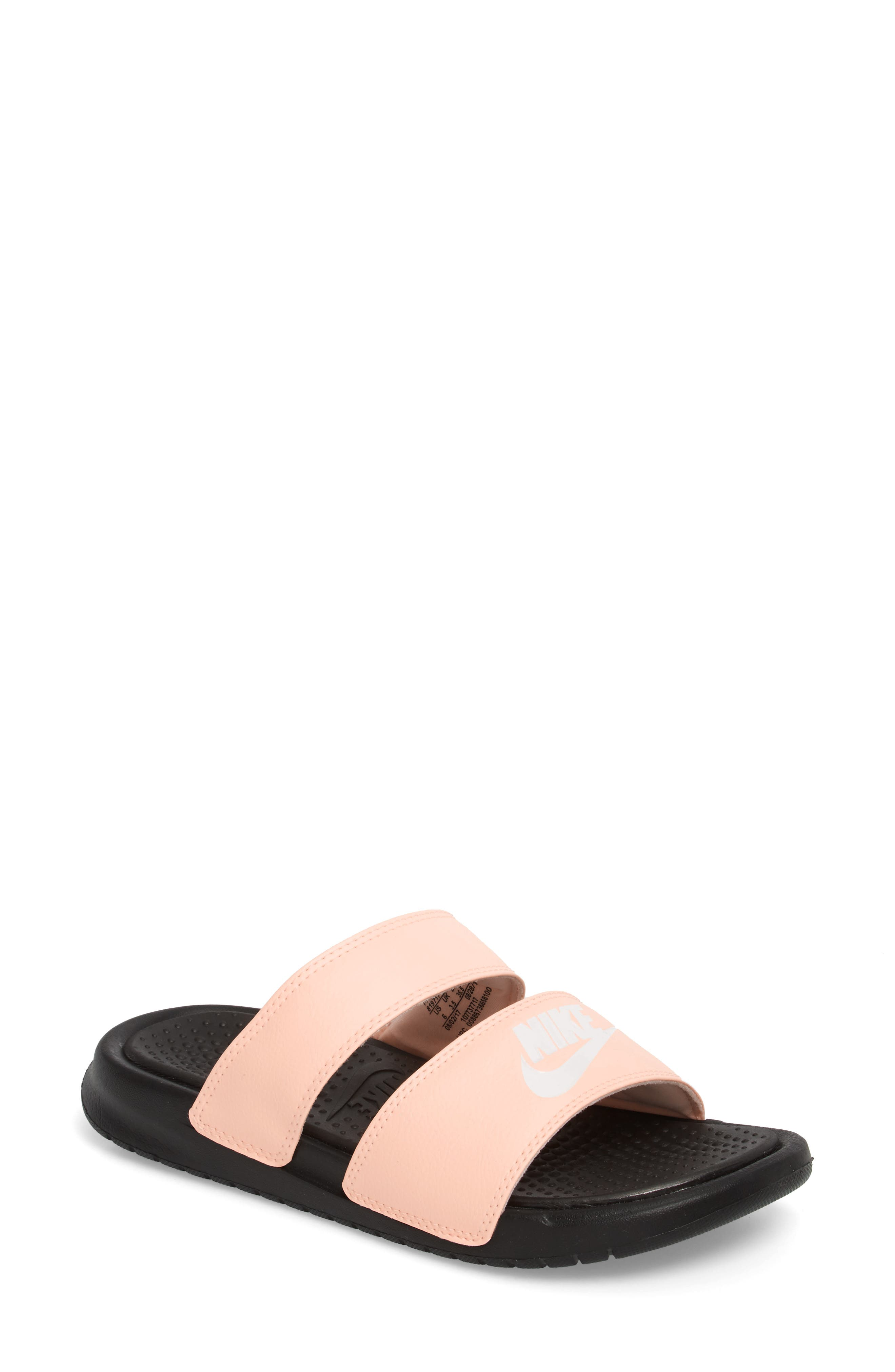 Nike 'Benassi - Ultra' Slide Sandal (Women)