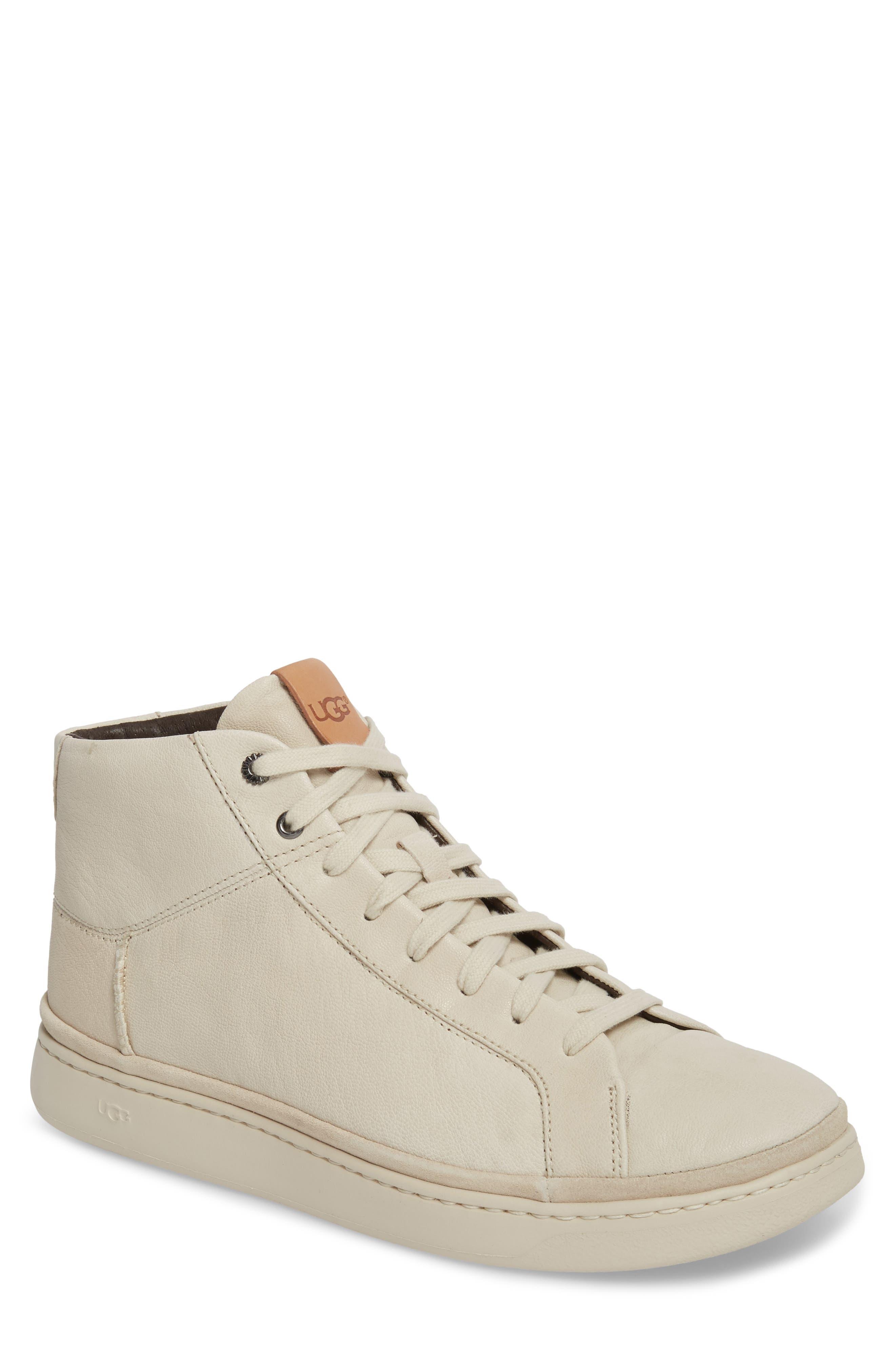 UGG® Cali High Top Sneaker (Men)