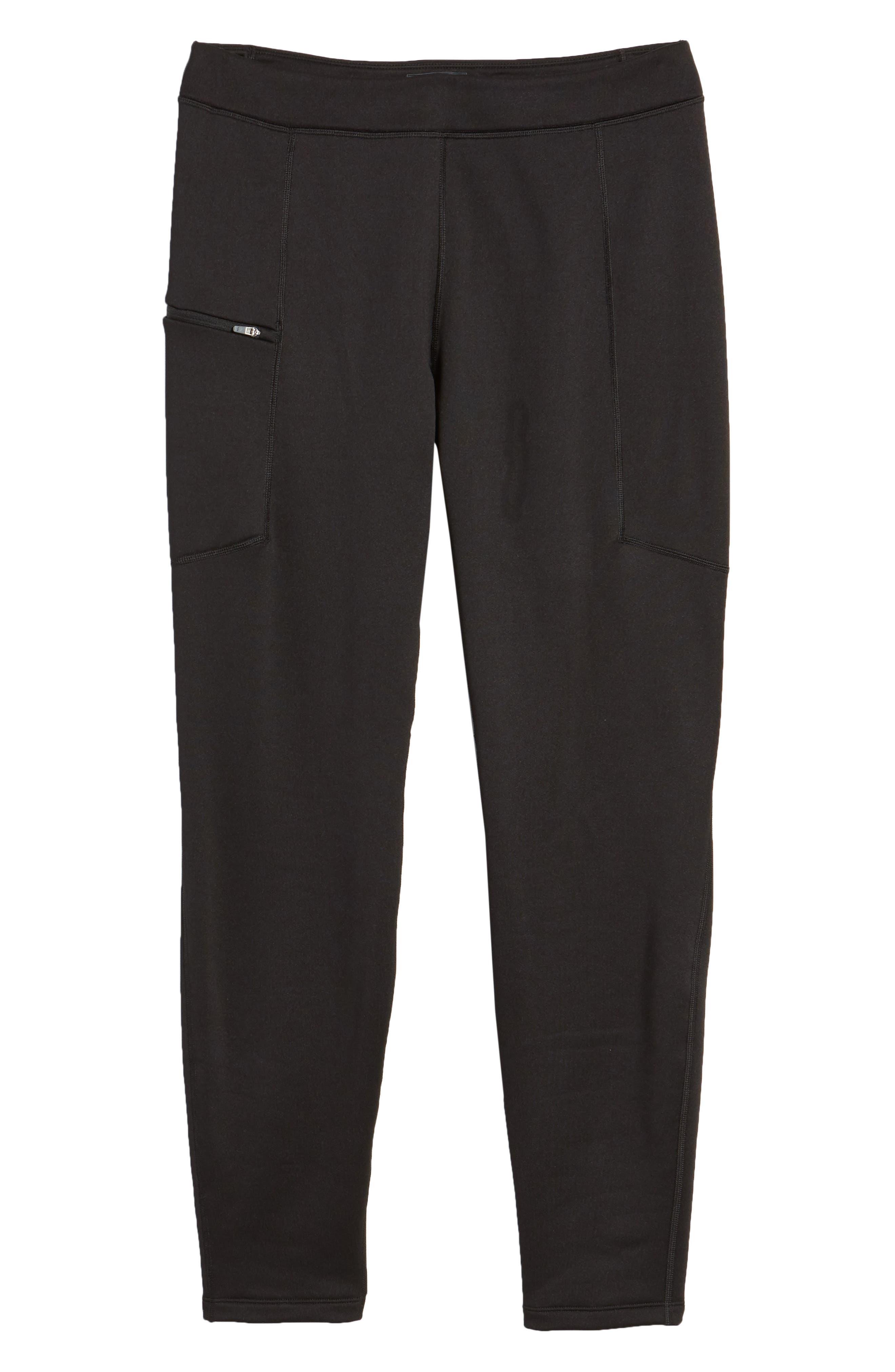 Crosstrek Pants,                             Alternate thumbnail 6, color,                             Black