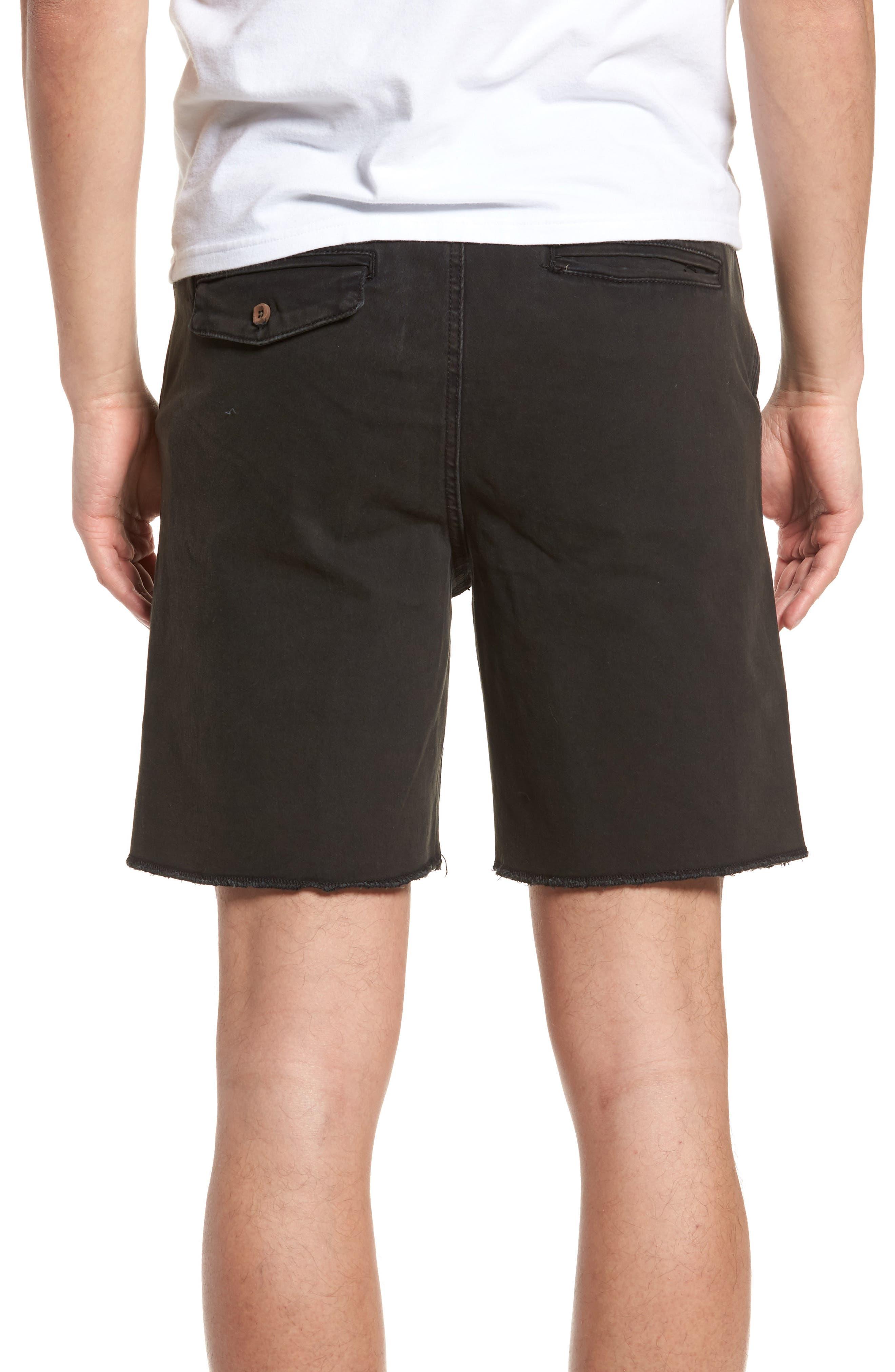 Alternate Image 2  - Lira Clothing Frazier Walk Shorts