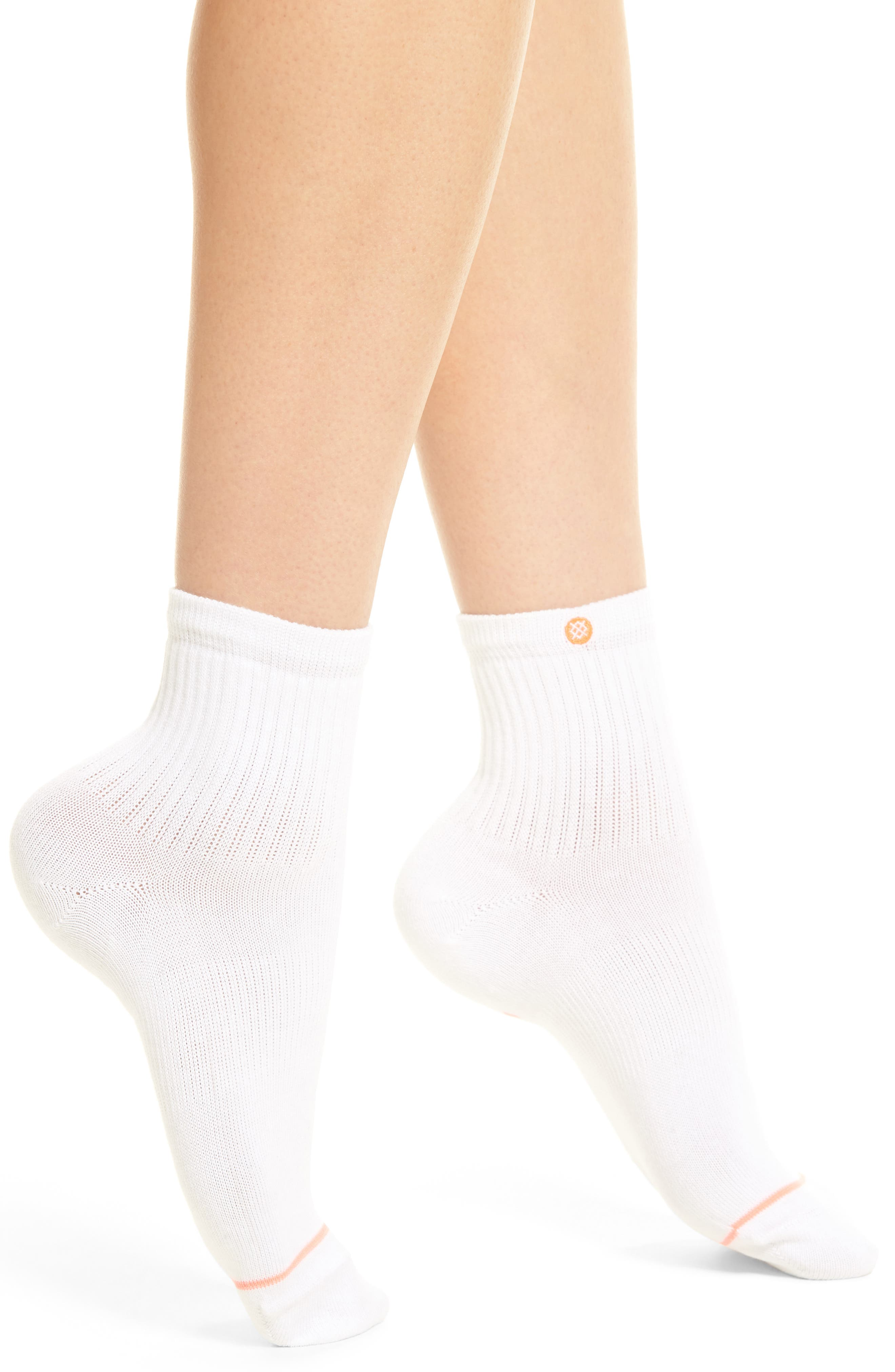 Stance Uncommon Classic Ankle Socks