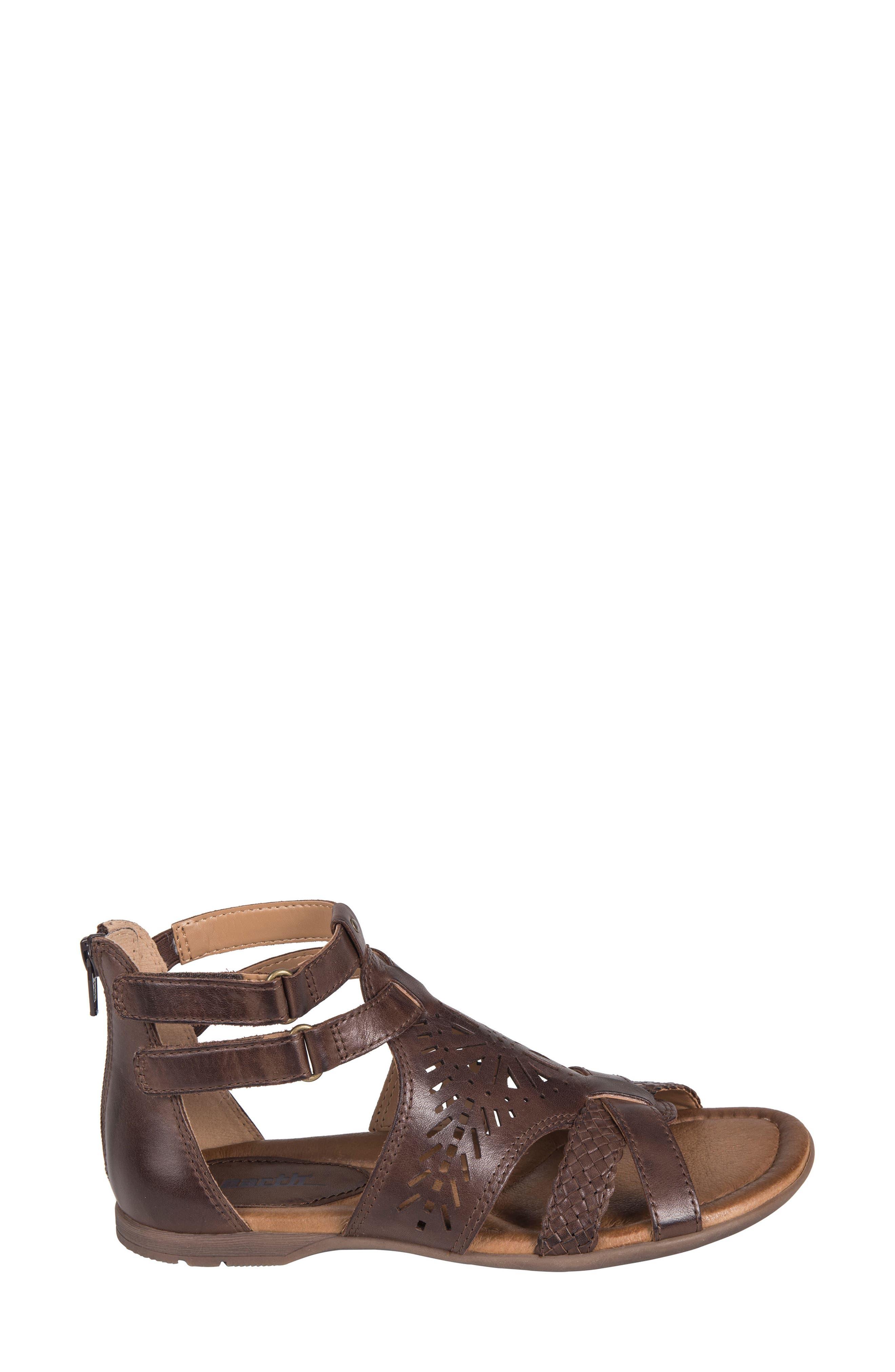 Alternate Image 3  - Earth® Breaker Sandal (Women)