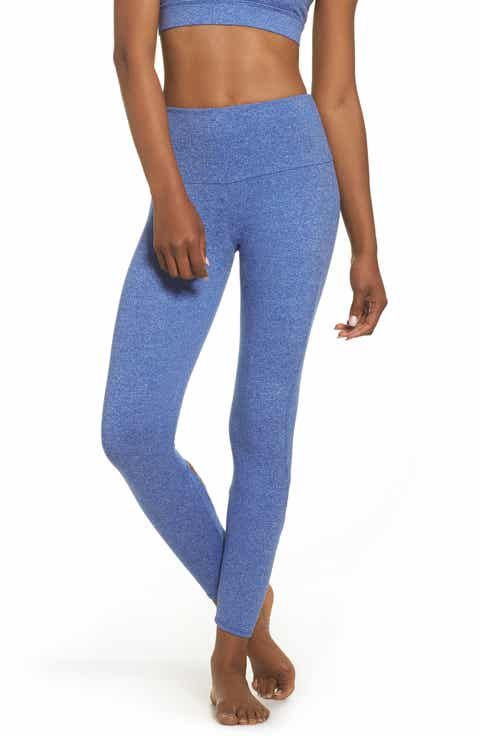Onzie Elevate Midi Leggings
