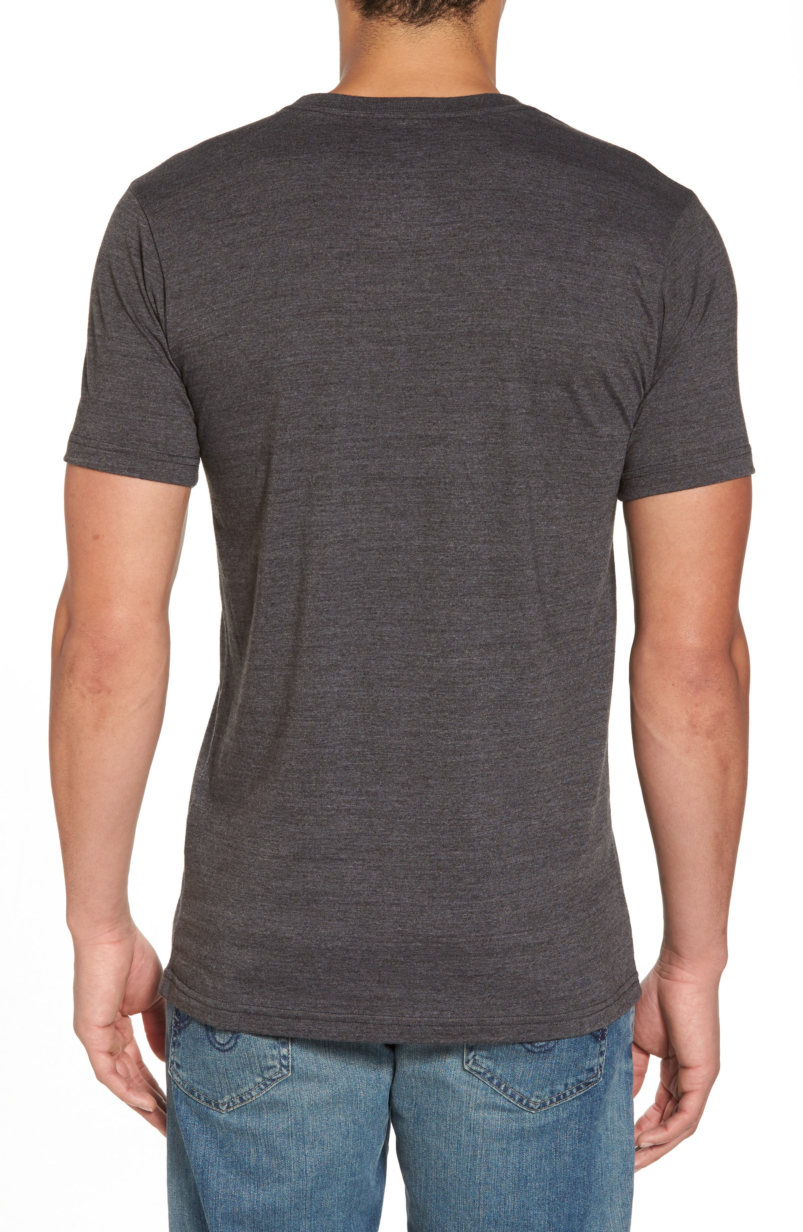 Alternate Image 2  - The North Face Half Dome T-Shirt
