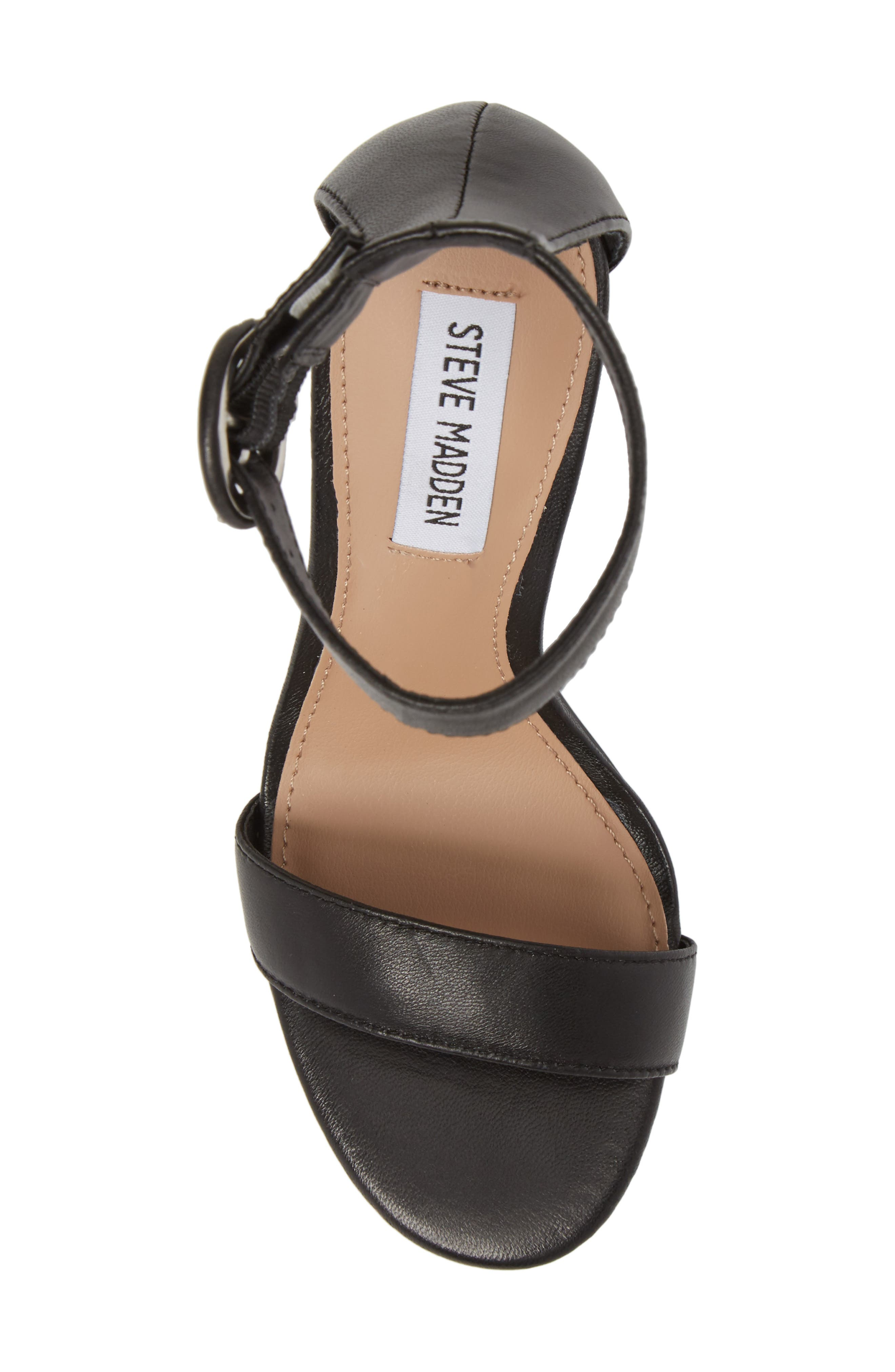 Alternate Image 5  - Steve Madden Friday Sandal (Women)