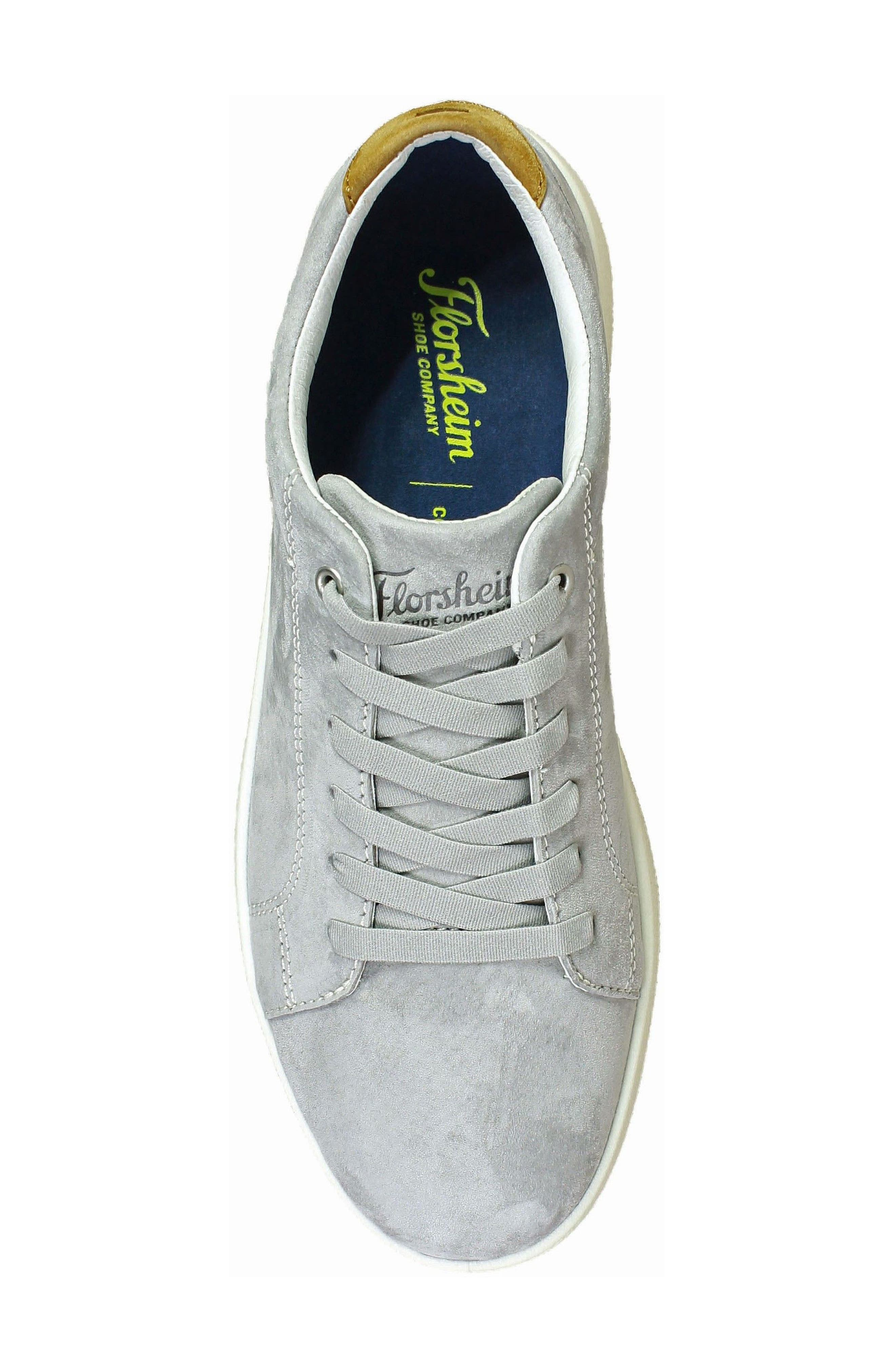 Alternate Image 5  - Florsheim Edge Low Top Sneaker (Men)