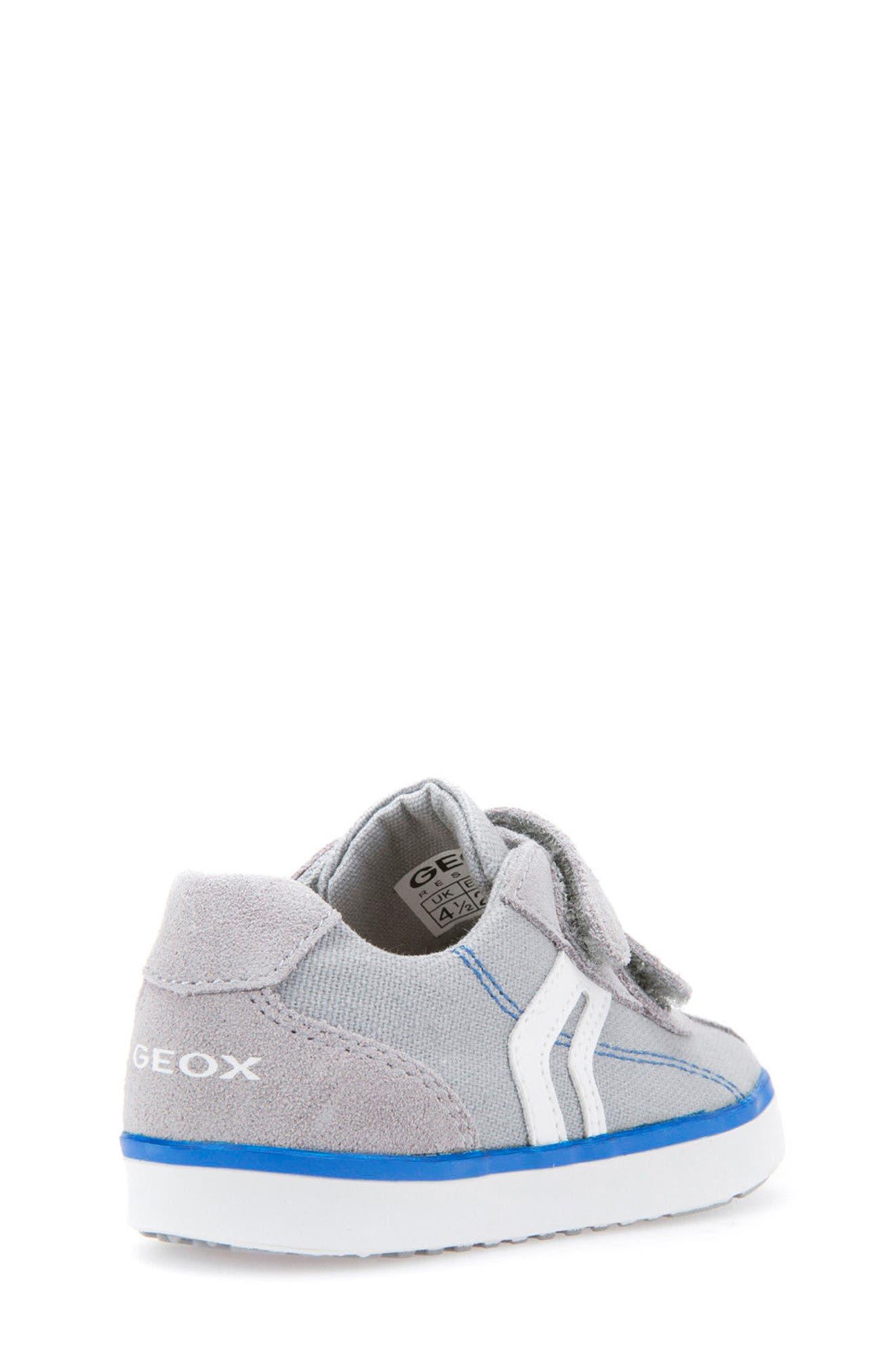 Kilwi Low Top Sneaker,                             Alternate thumbnail 2, color,                             Grey