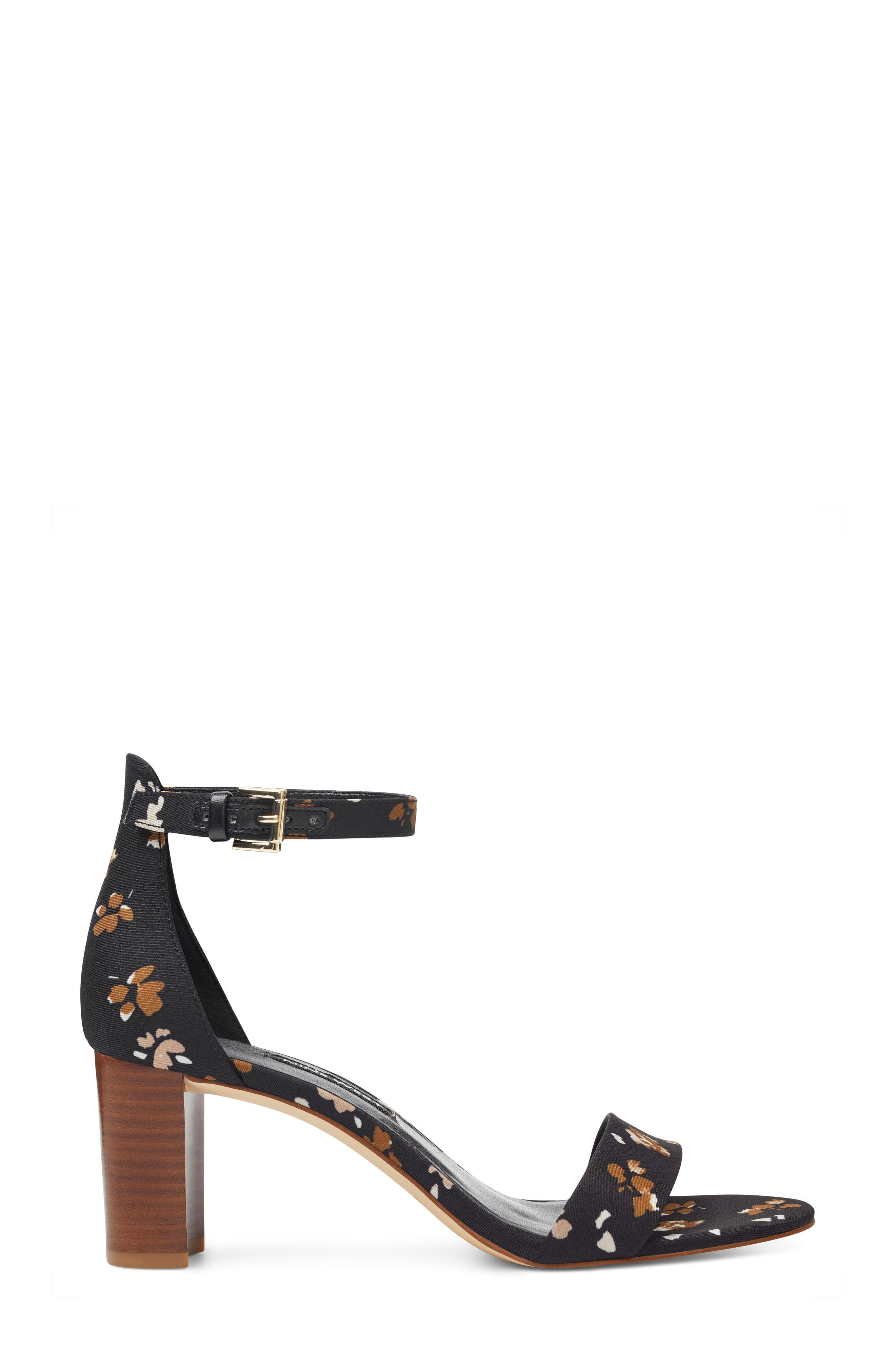 Alternate Image 3  - Nine West Pruce Ankle Strap Sandal (Women)