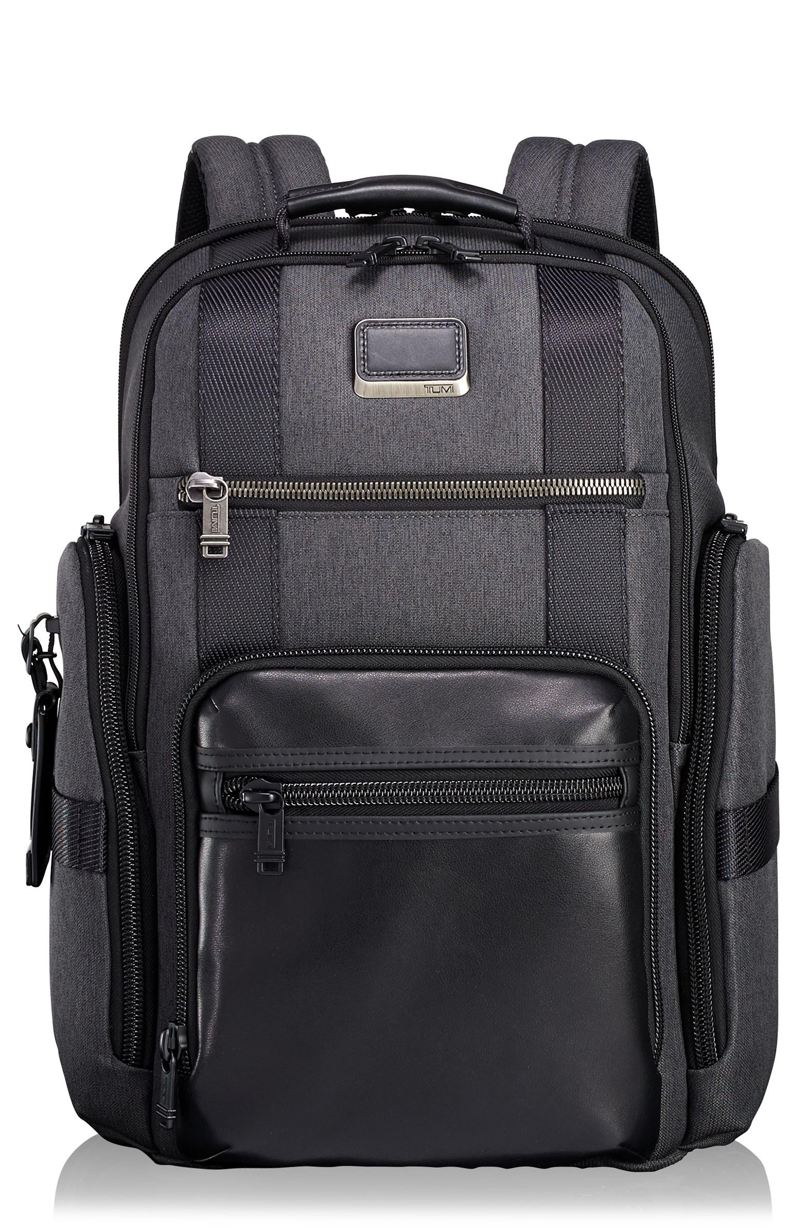 Grey Tumi Backpacks & Luggage | Nordstrom