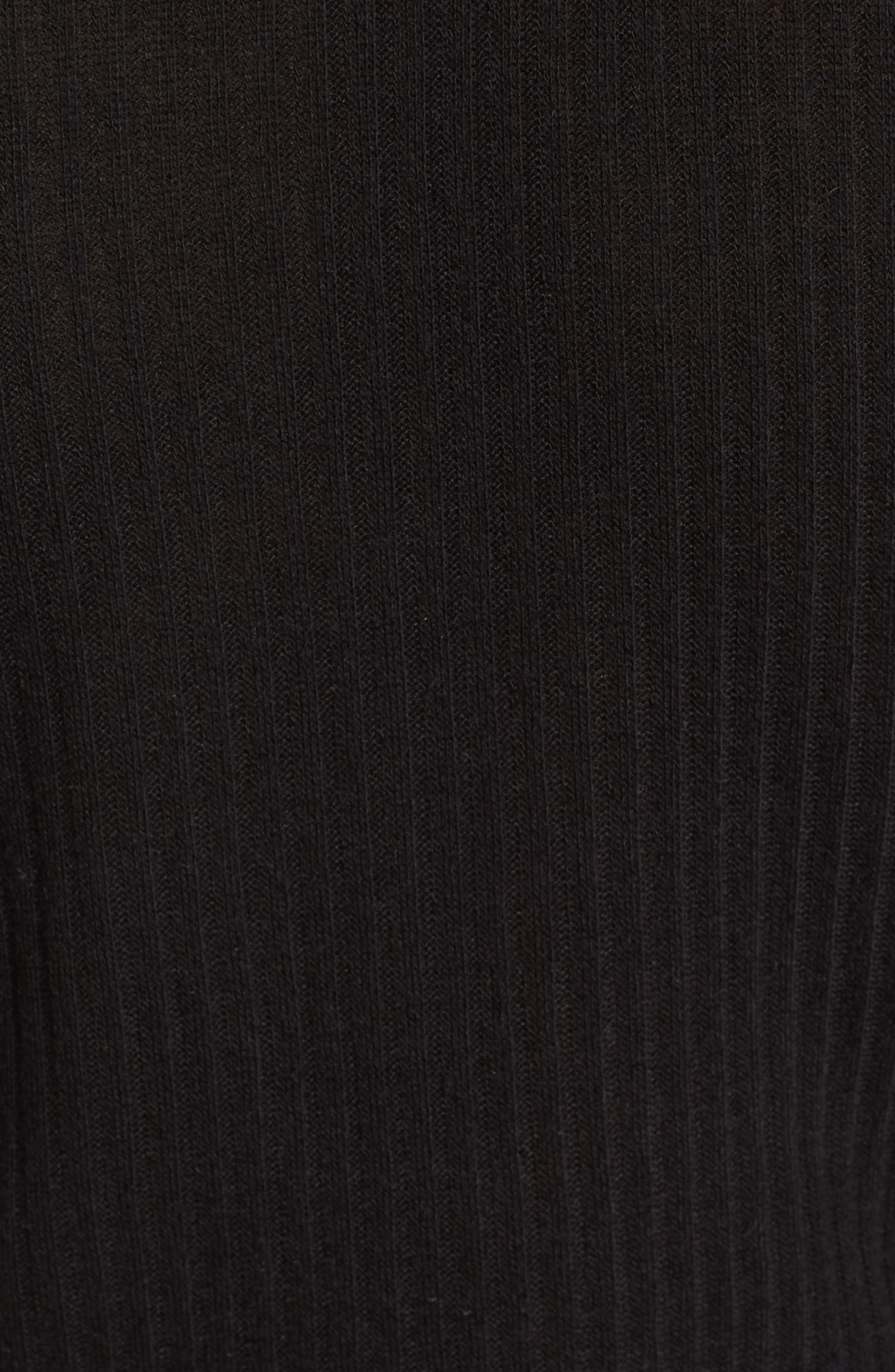 Alternate Image 5  - PST by Project Social T Rib Knit Henley