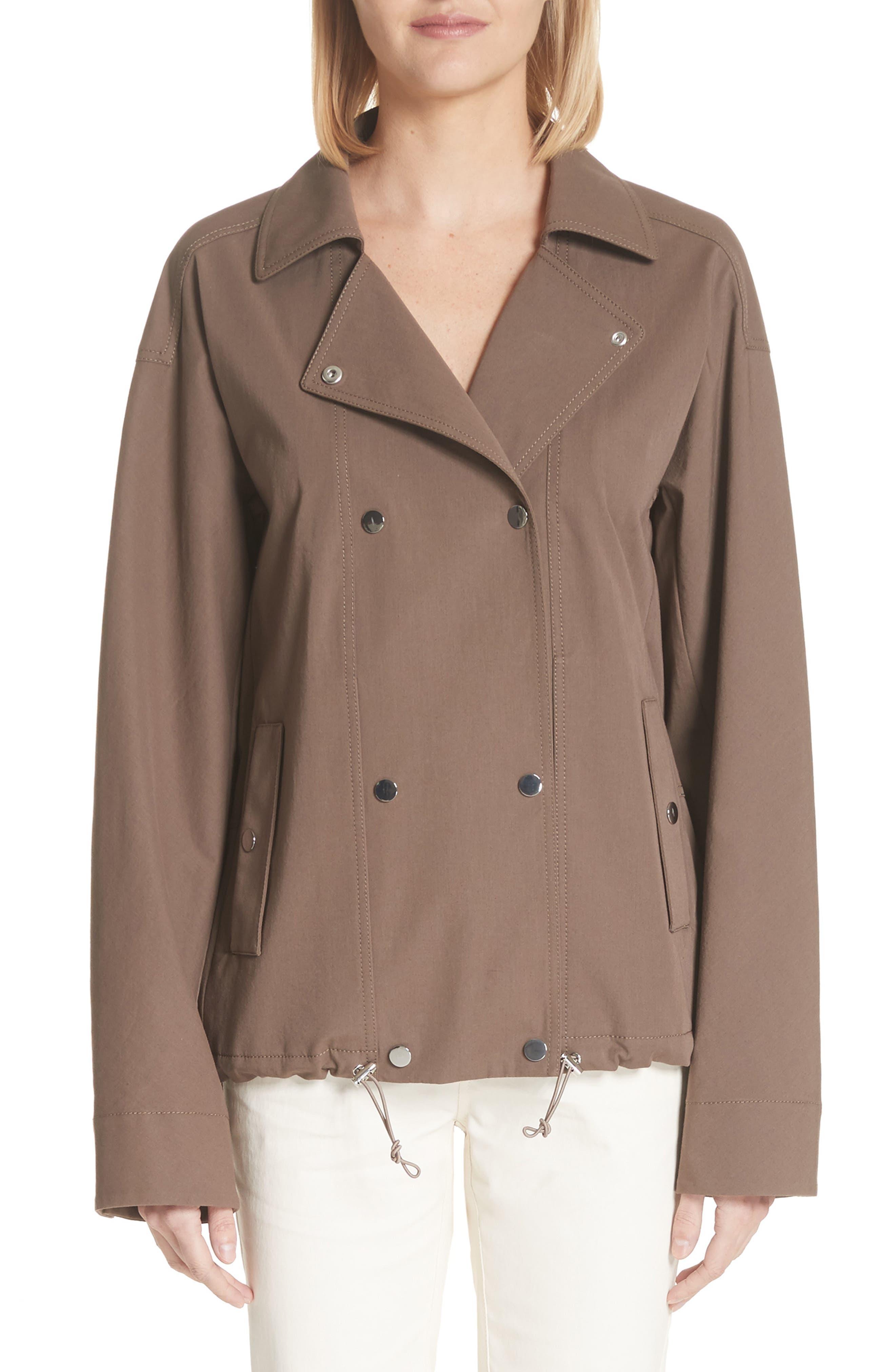 Maxton Jacket,                             Main thumbnail 1, color,                             Nougat