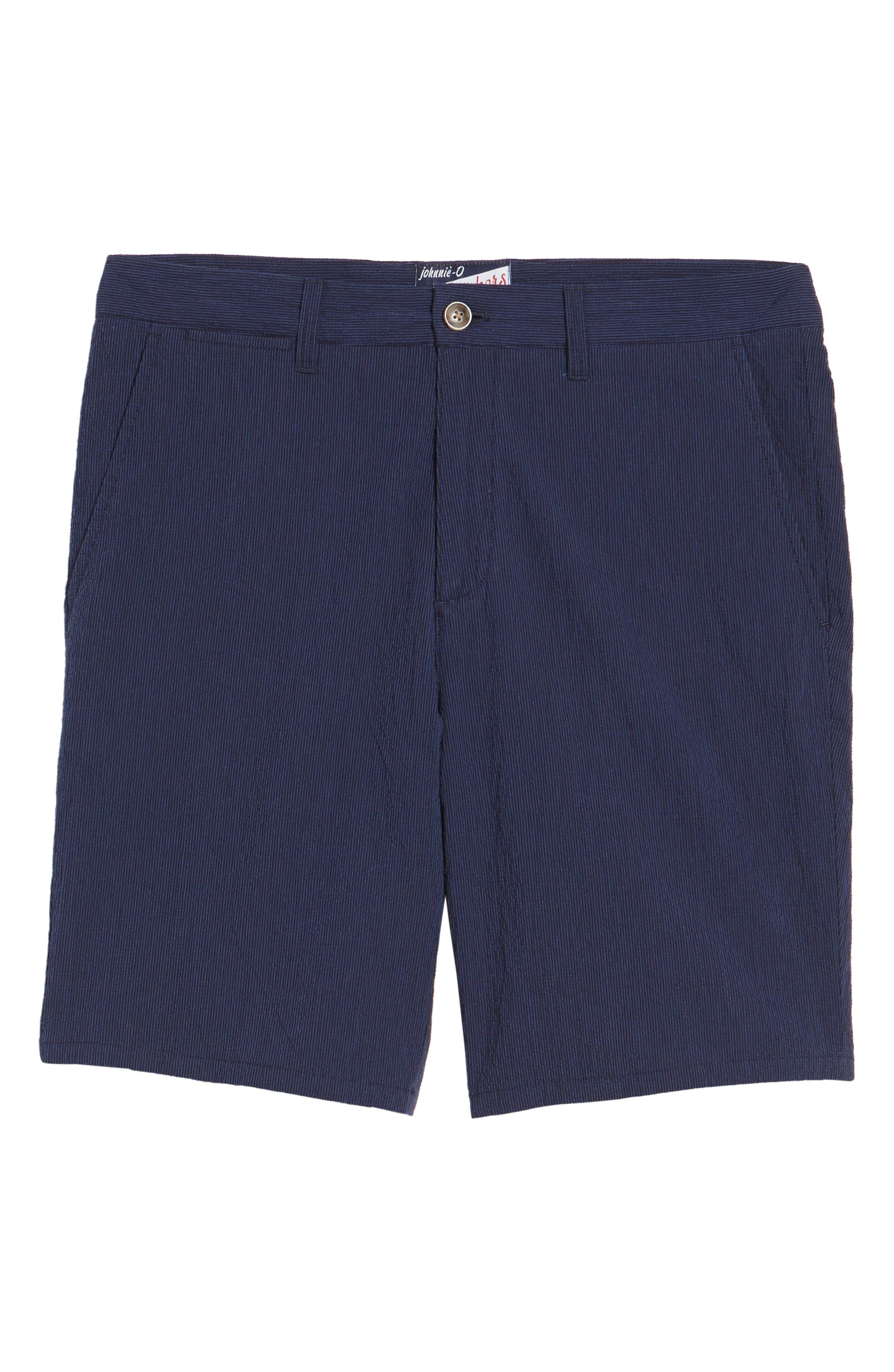 Bryson Regular Fit Shorts,                             Alternate thumbnail 6, color,                             Ripple