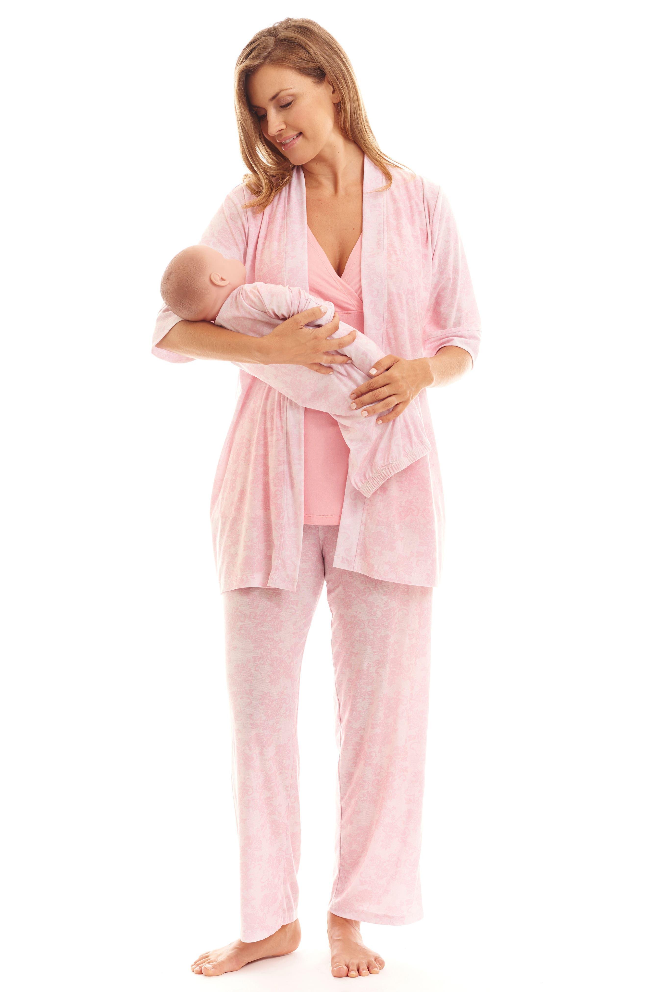 0caf62292a7c Women s Purple Pajama Sets