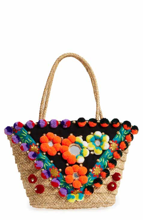 PITUSA Dreamy Beach Bag