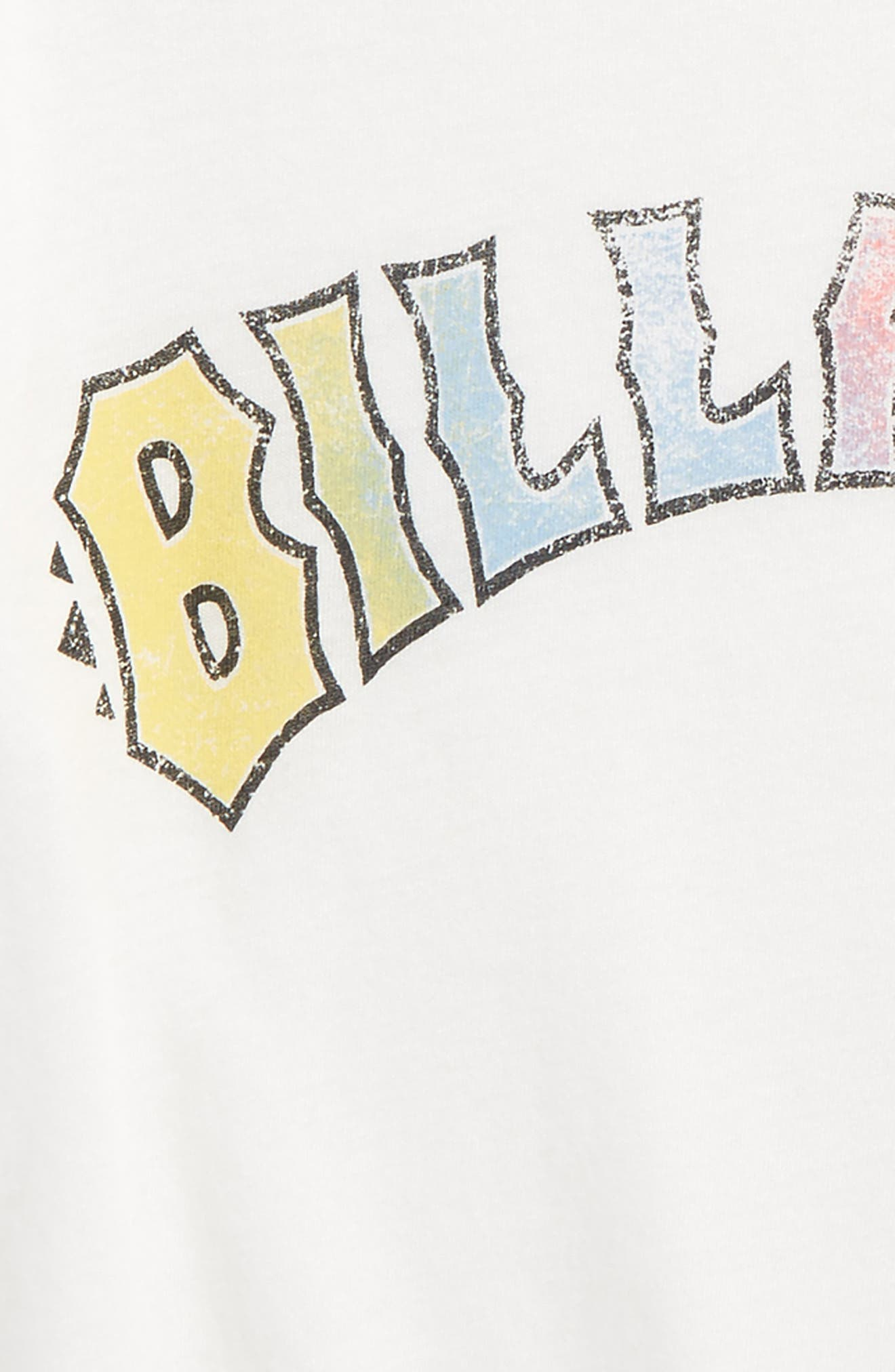 Logo Graphic Tee,                             Alternate thumbnail 2, color,                             Cool Wip