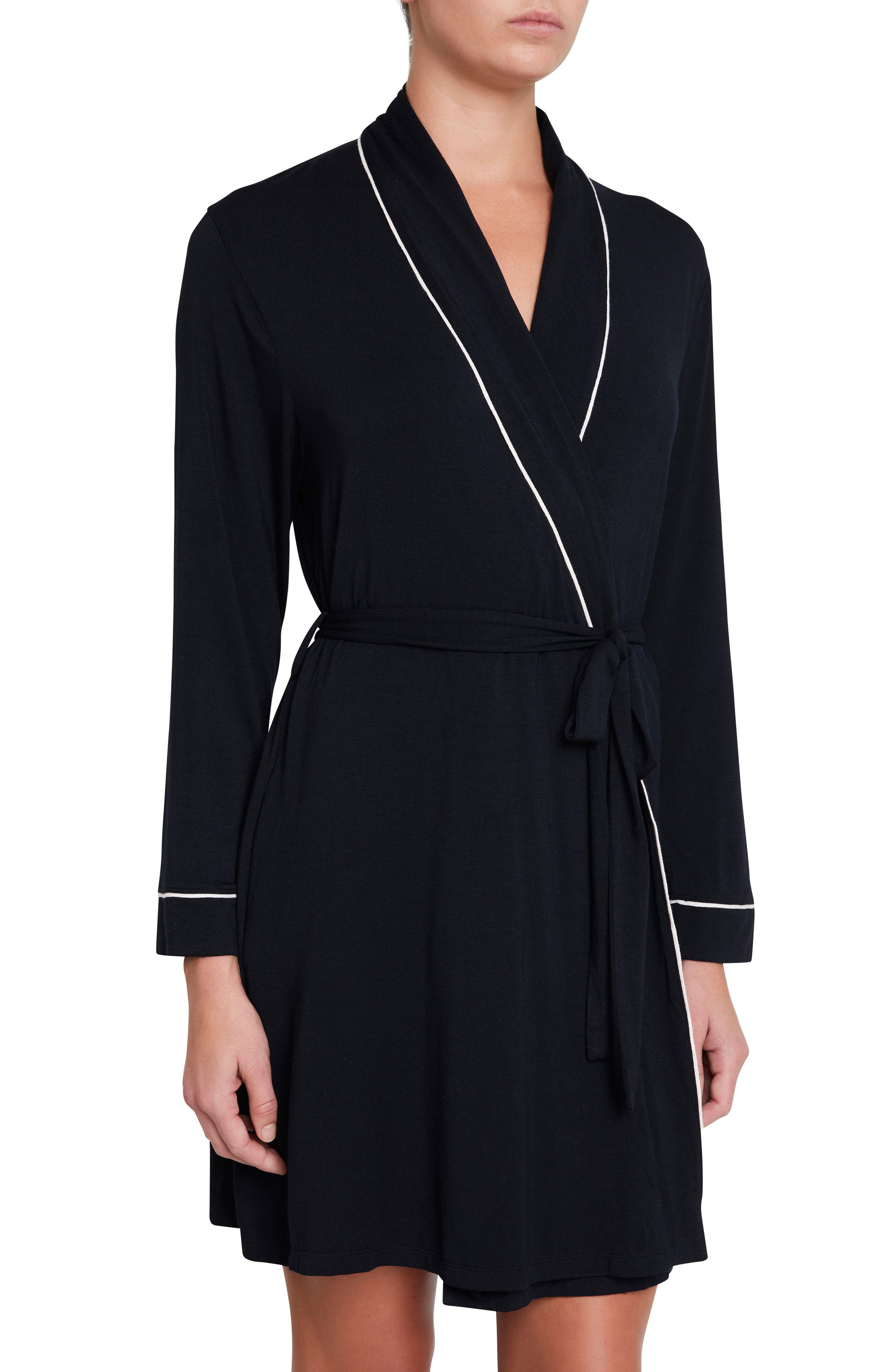 Main Image - Eberjey Gisele Classic Robe