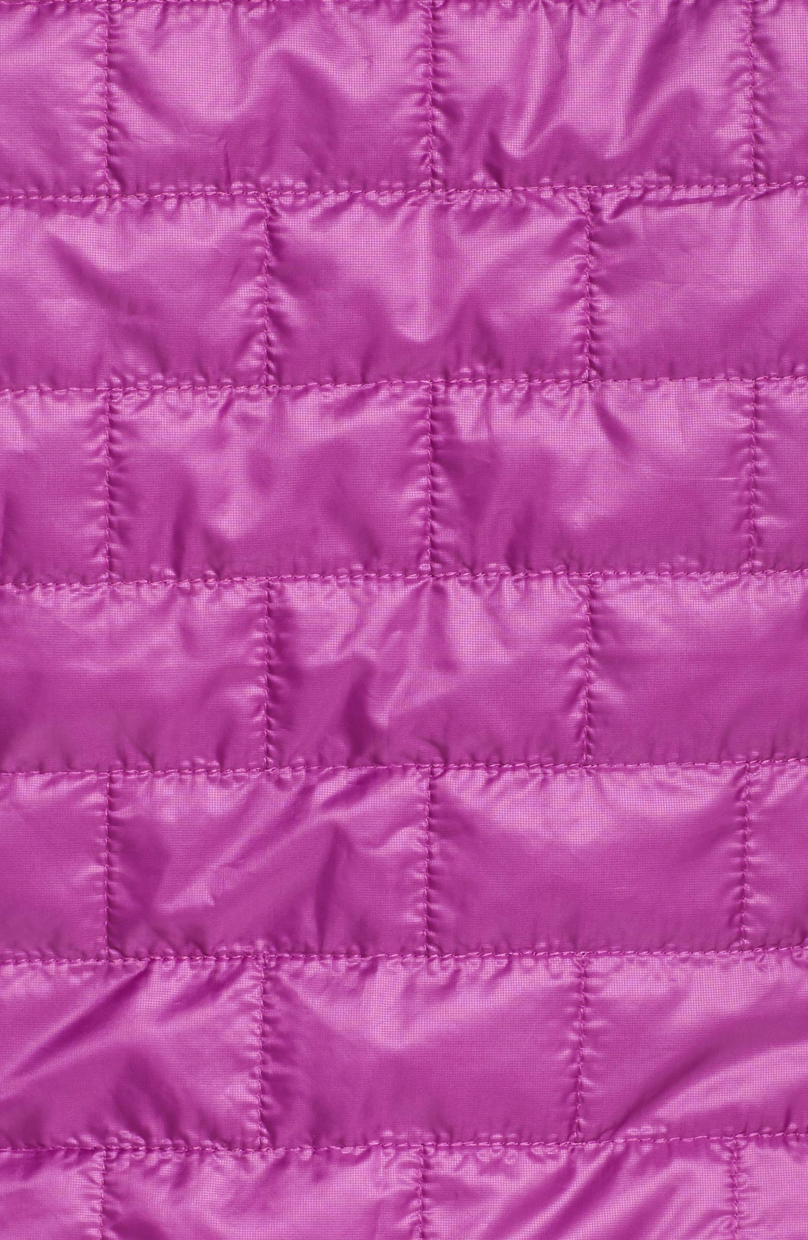 'Nano Puff<sup>®</sup>' Insulated Vest,                             Alternate thumbnail 6, color,                             Ikat Purple
