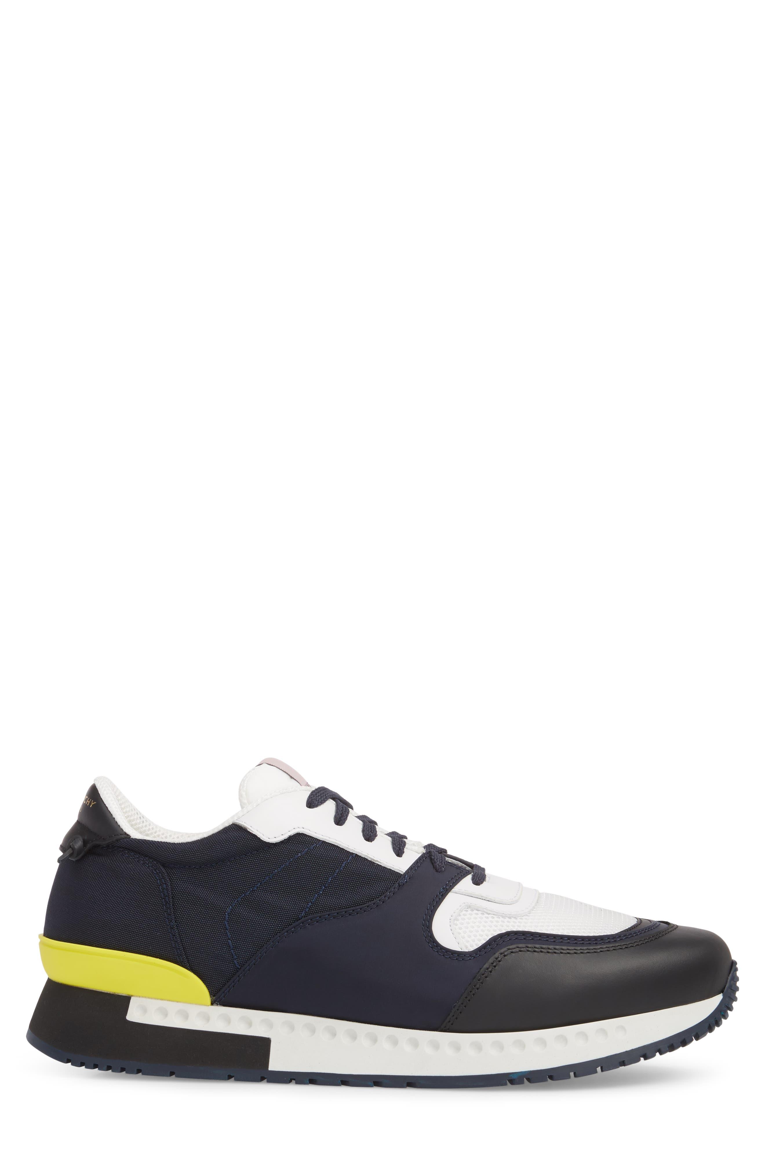 Alternate Image 3  - Givenchy 'Active Runner' Sneaker (Men)