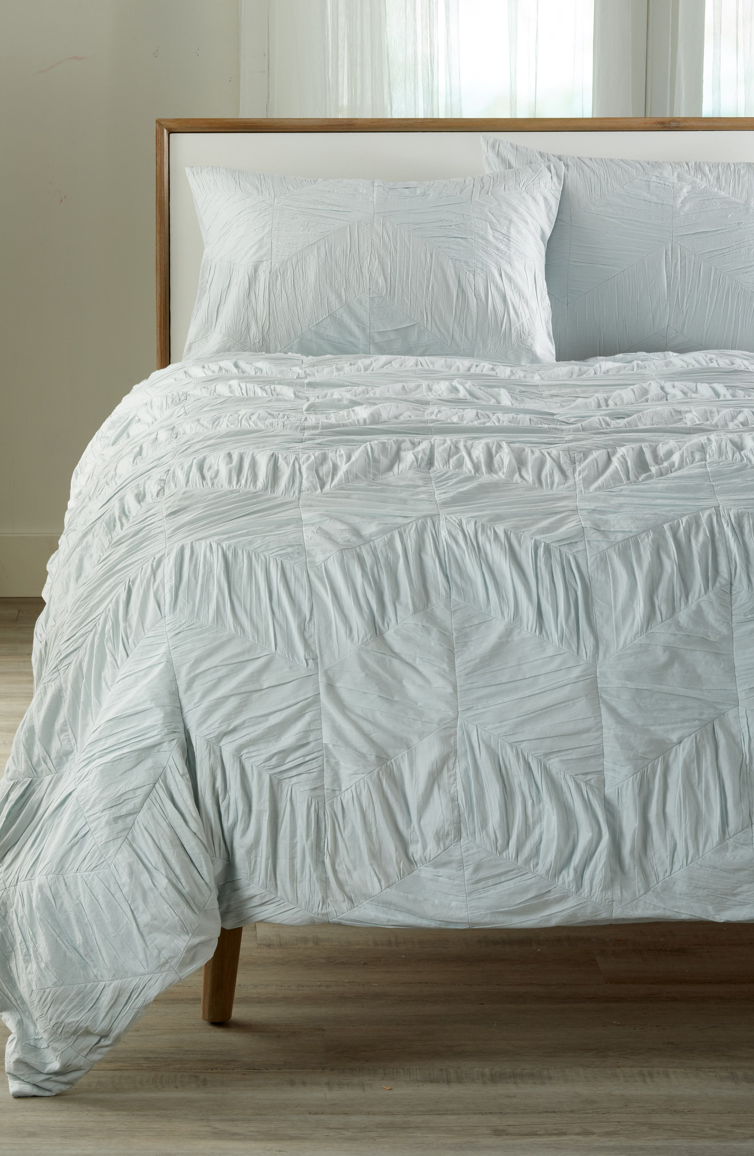 Nordstrom at Home Selene Duvet Cover