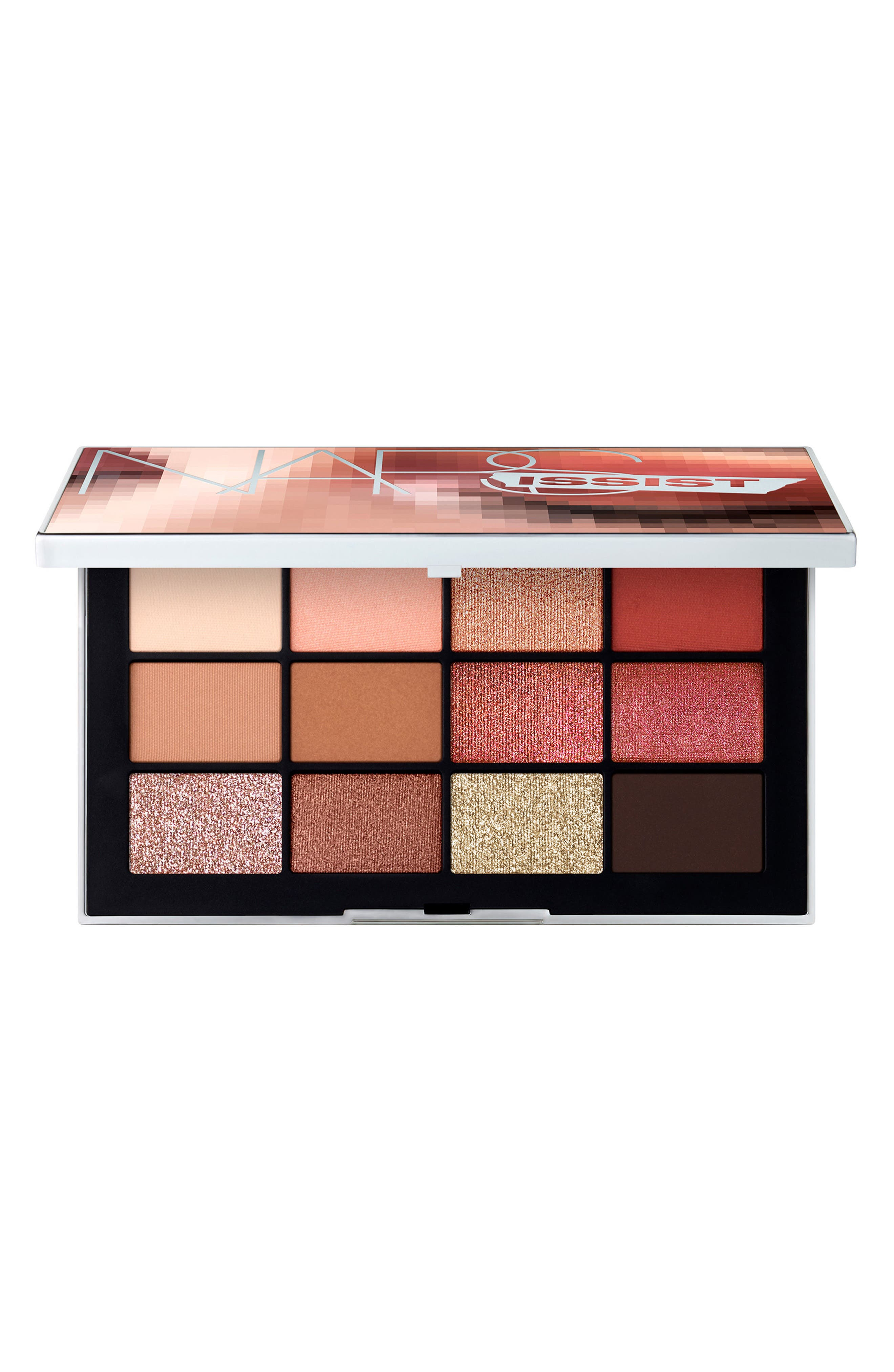 Main Image - NARS NARSissist Most Wanted Eyeshadow Palette ($199 Value)