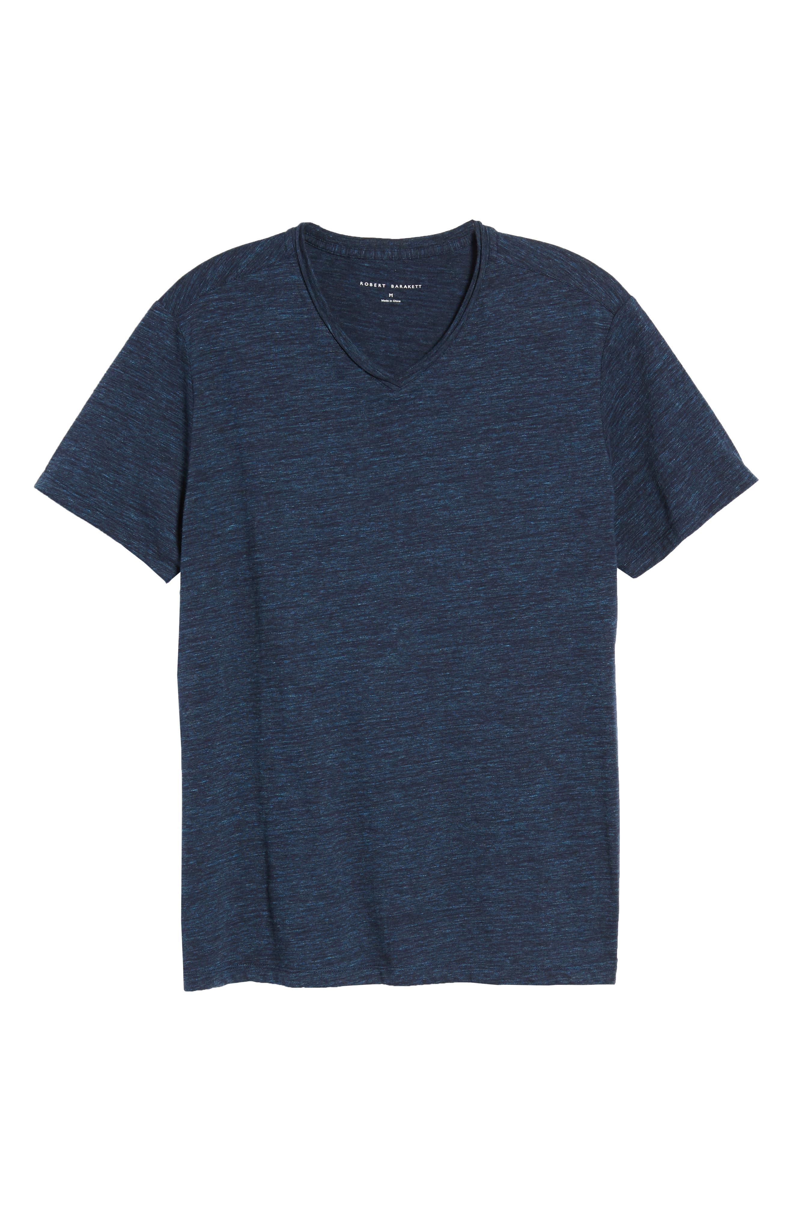John Smith T-Shirt,                             Alternate thumbnail 6, color,                             Navy