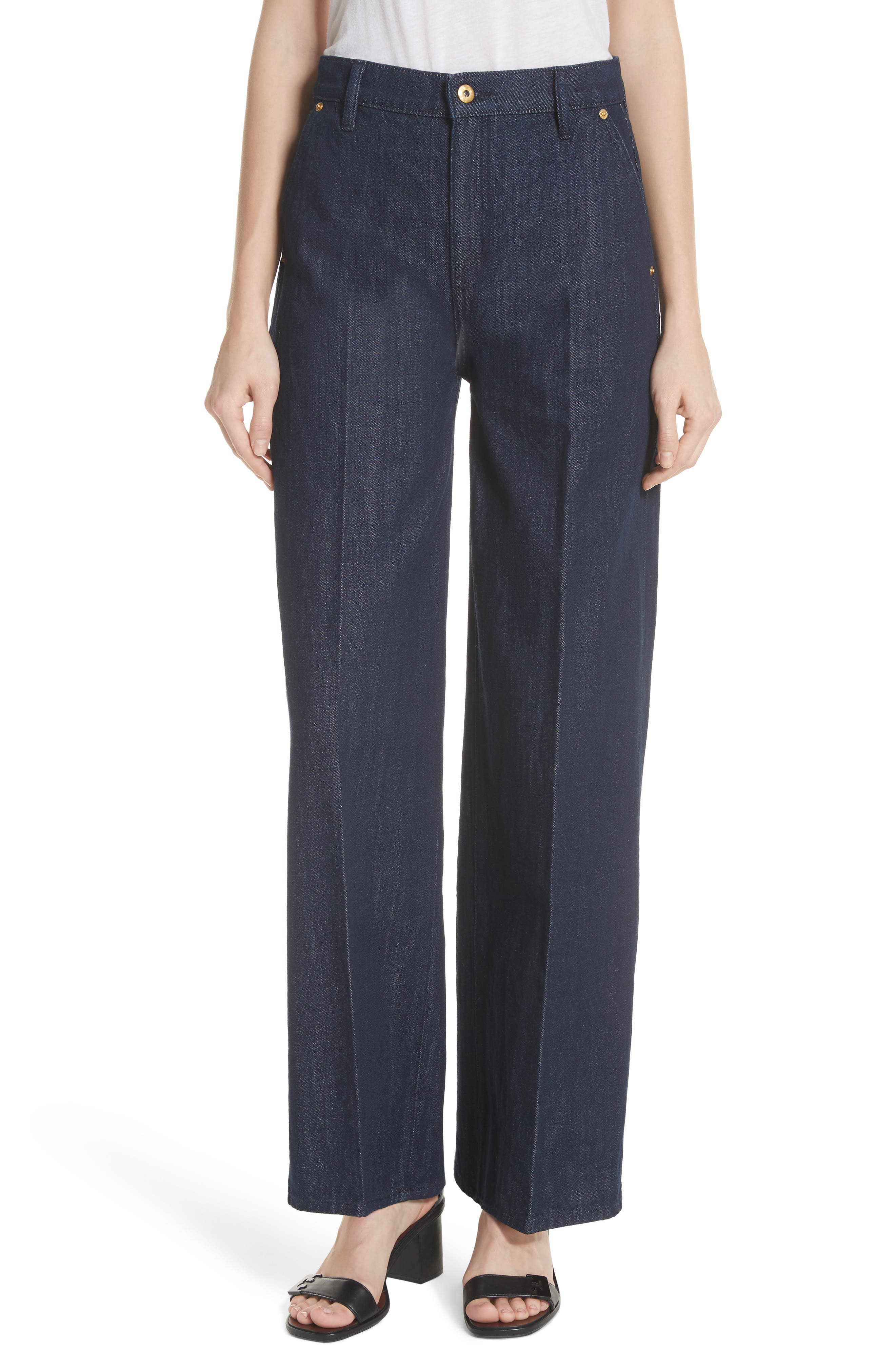 Tilly Jeans,                         Main,                         color, Rinse Wash - Combo A