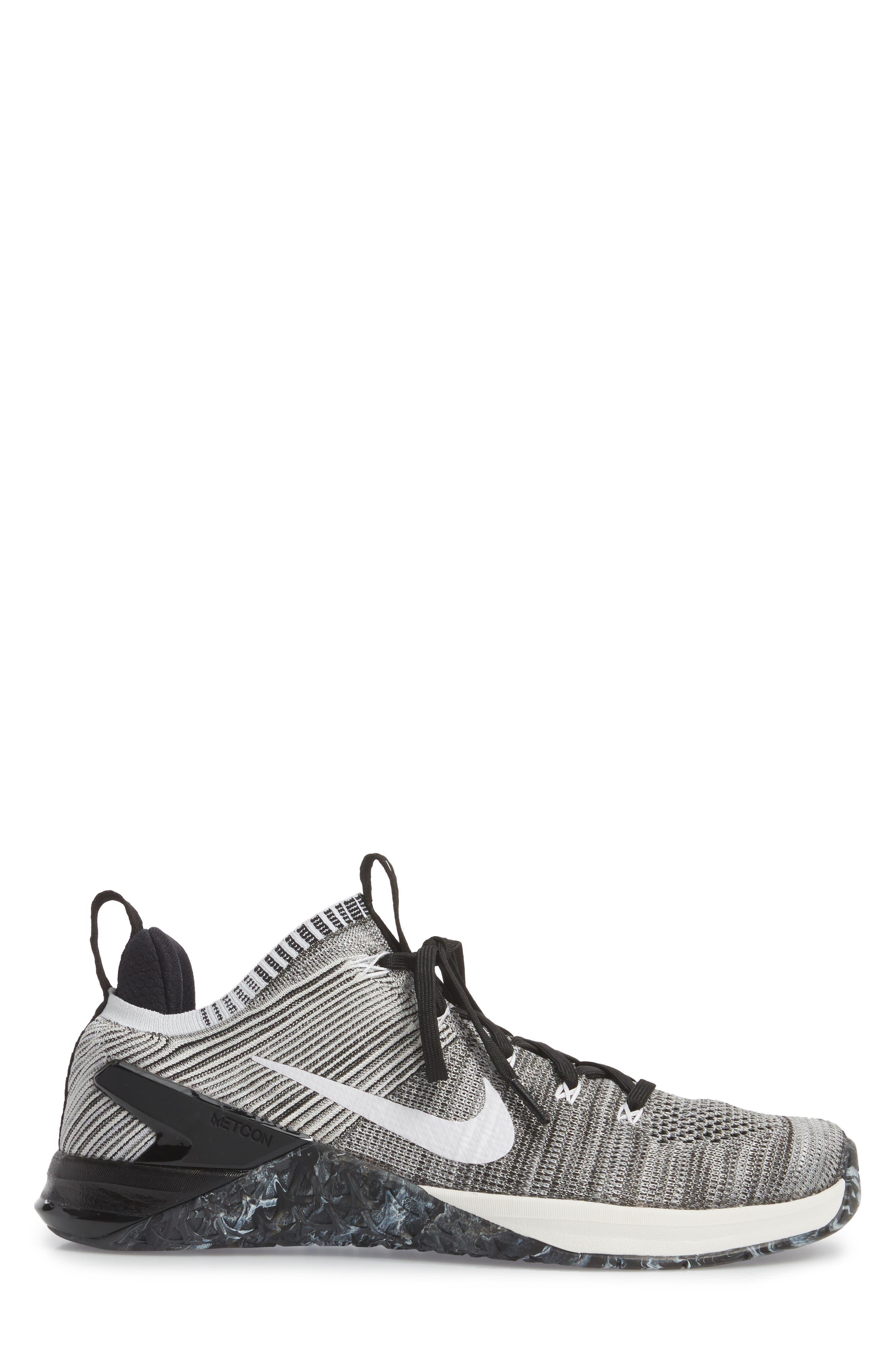 Alternate Image 3  - Nike Metcon DSX Flyknit 2 Training Shoe (Men)