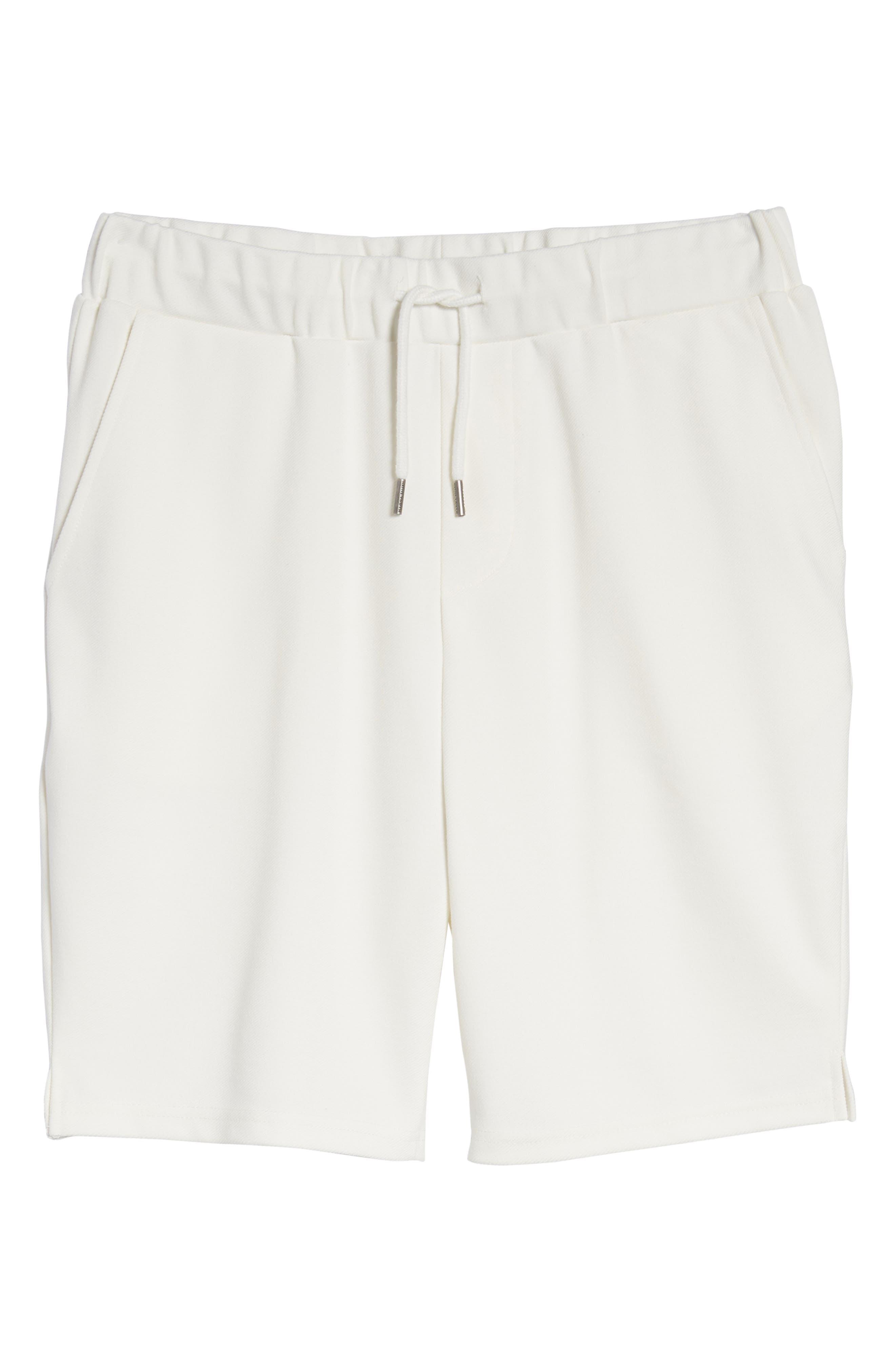 Storm Shorts,                             Alternate thumbnail 6, color,                             White