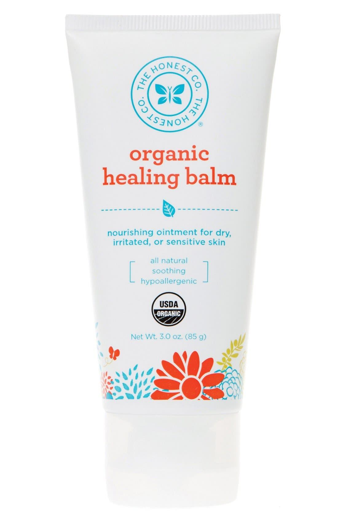 The Honest Company Organic Healing Balm