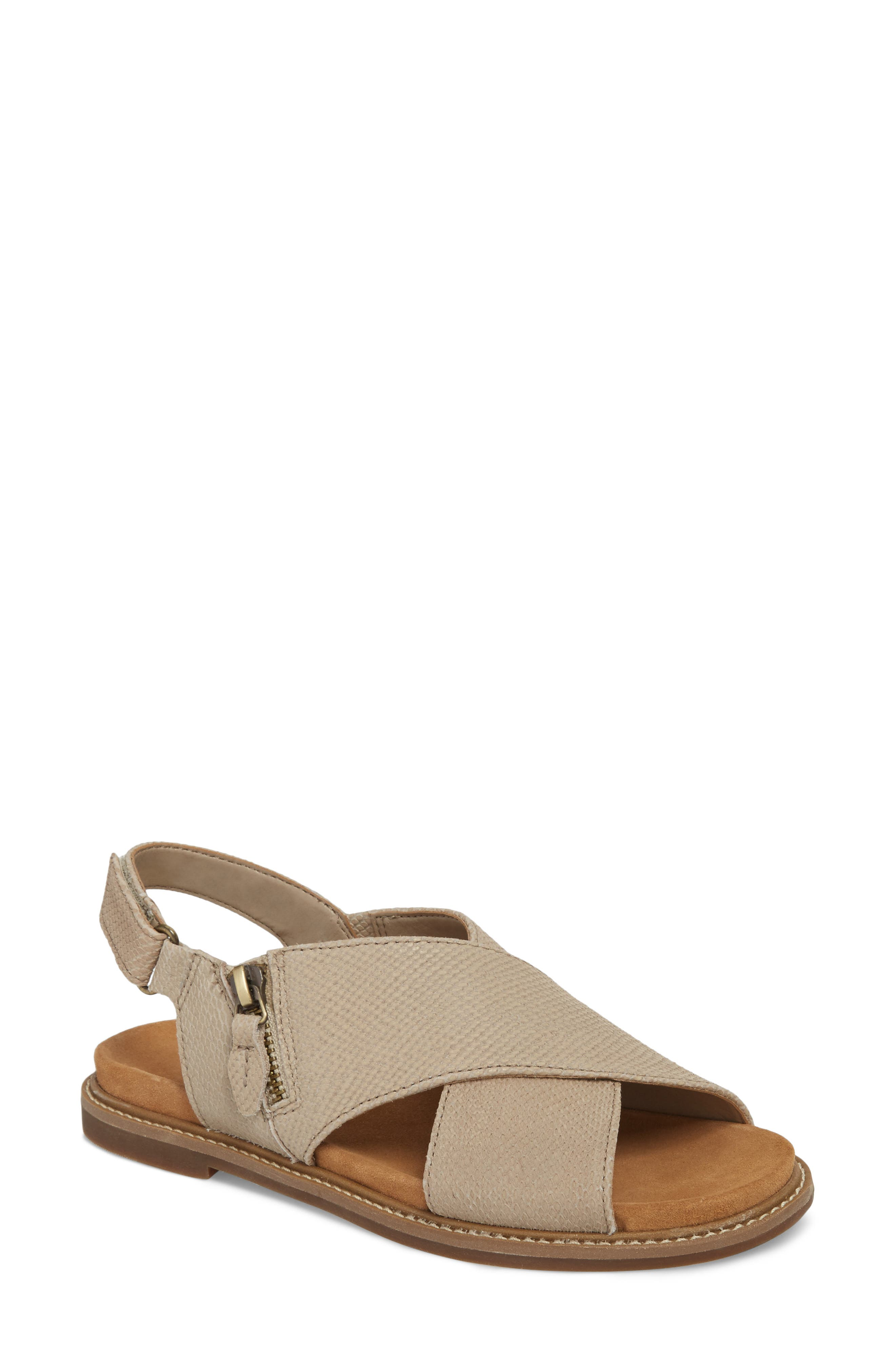 Clarks® Corsio Calm Sandal (Women)