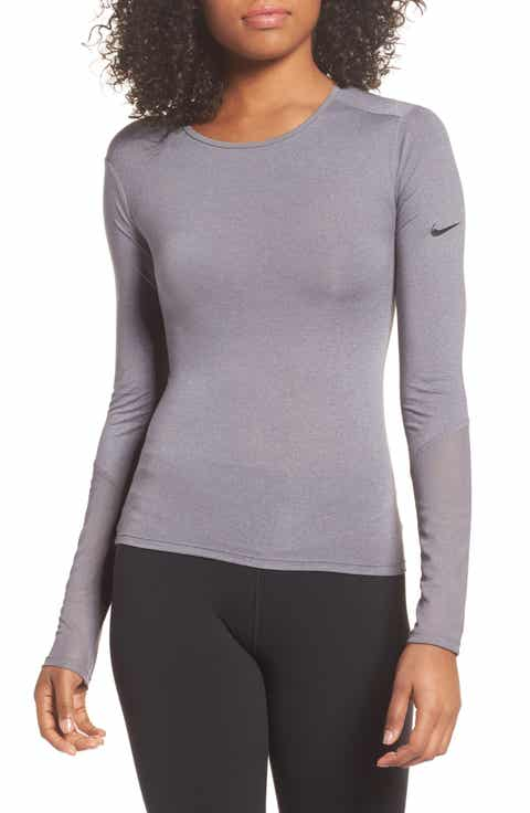 Nike Dry Wrap Training Top