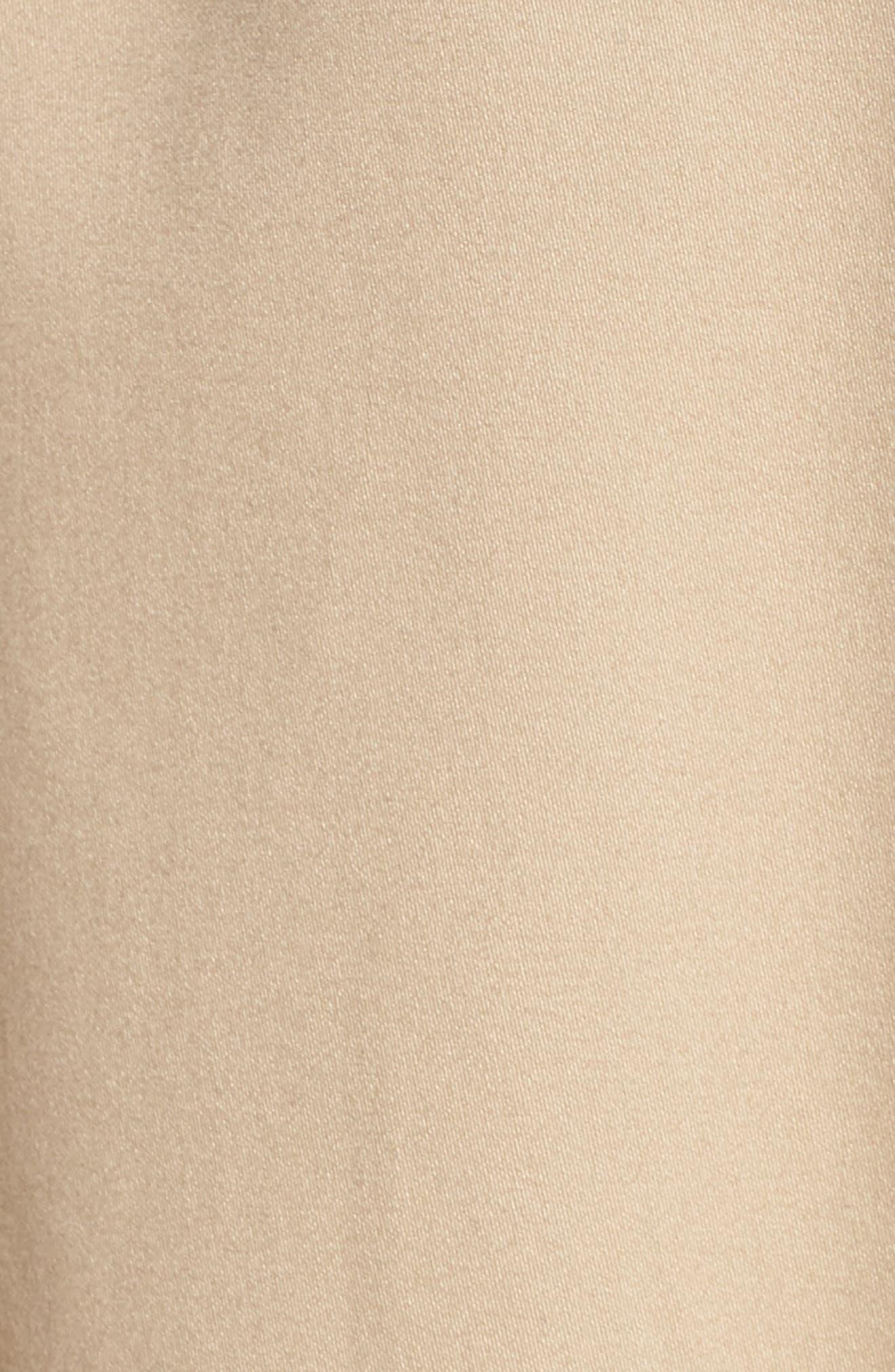 Harrington Jacket,                             Alternate thumbnail 5, color,                             Stone
