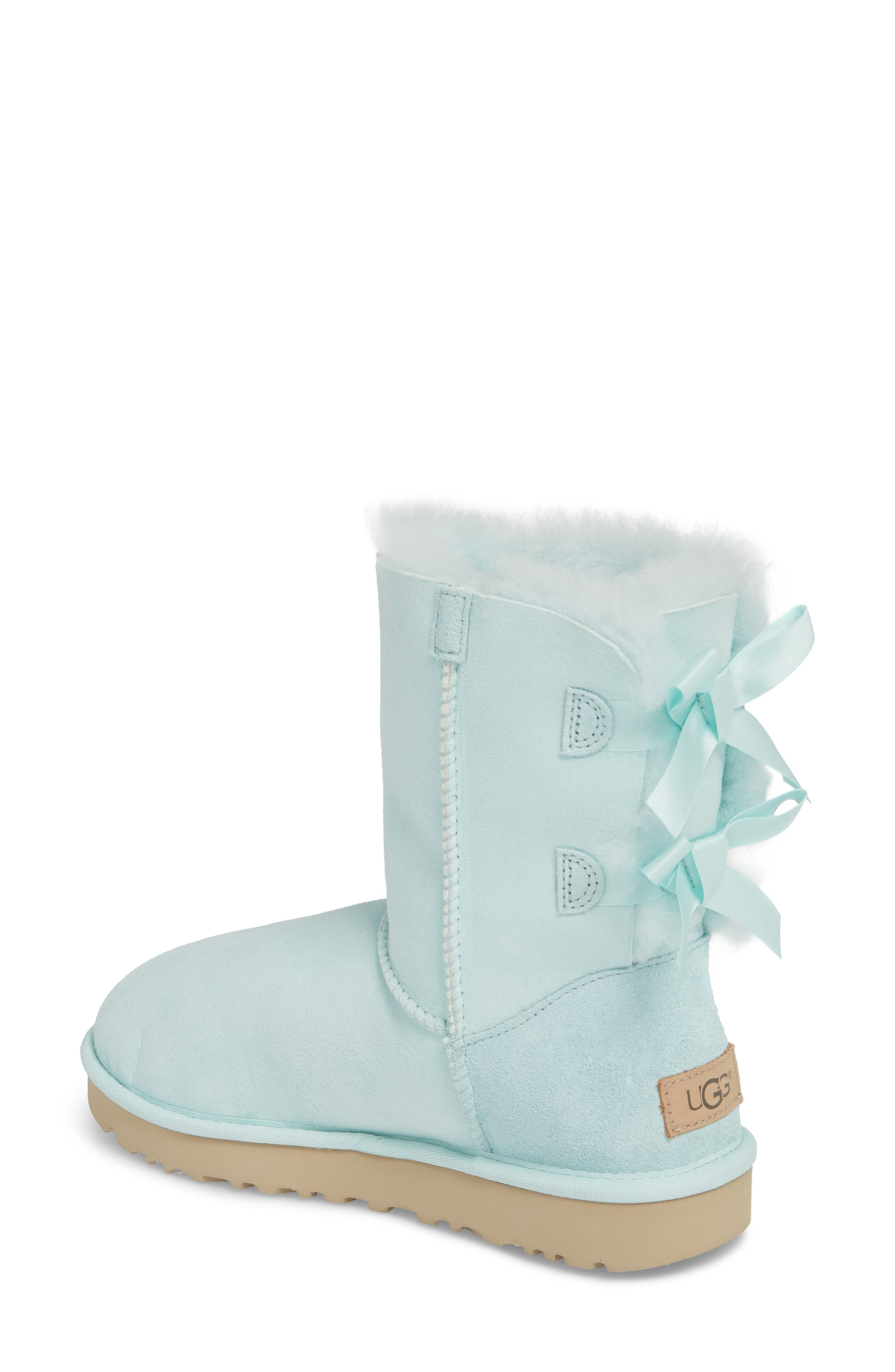 Alternate Image 2  - UGG® 'Bailey Bow II' Boot (Women)