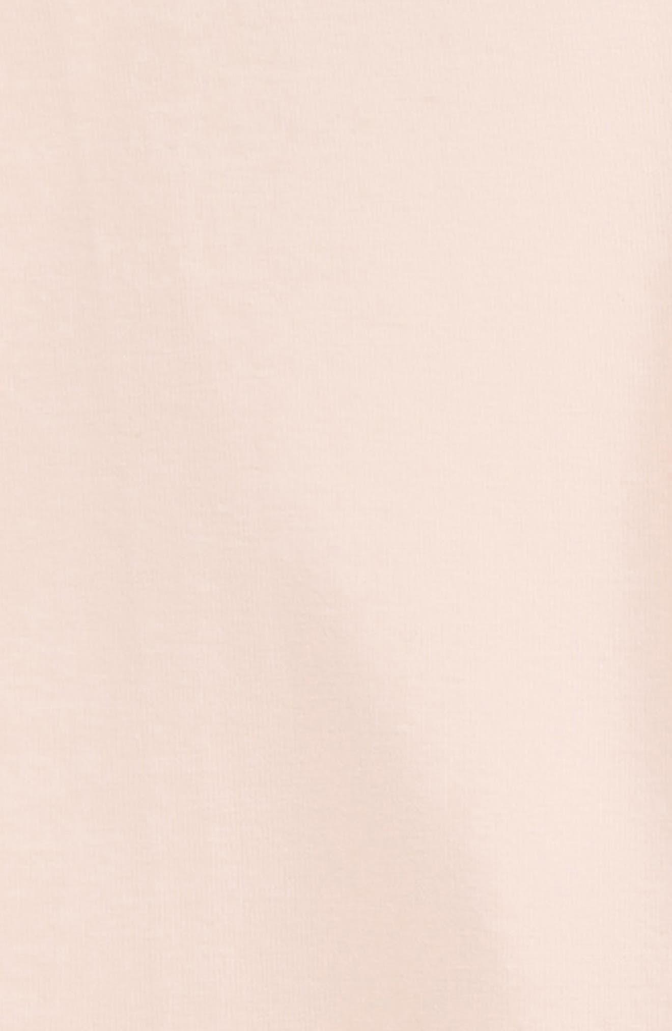 Capri Leggings,                             Alternate thumbnail 2, color,                             Pink Gloss