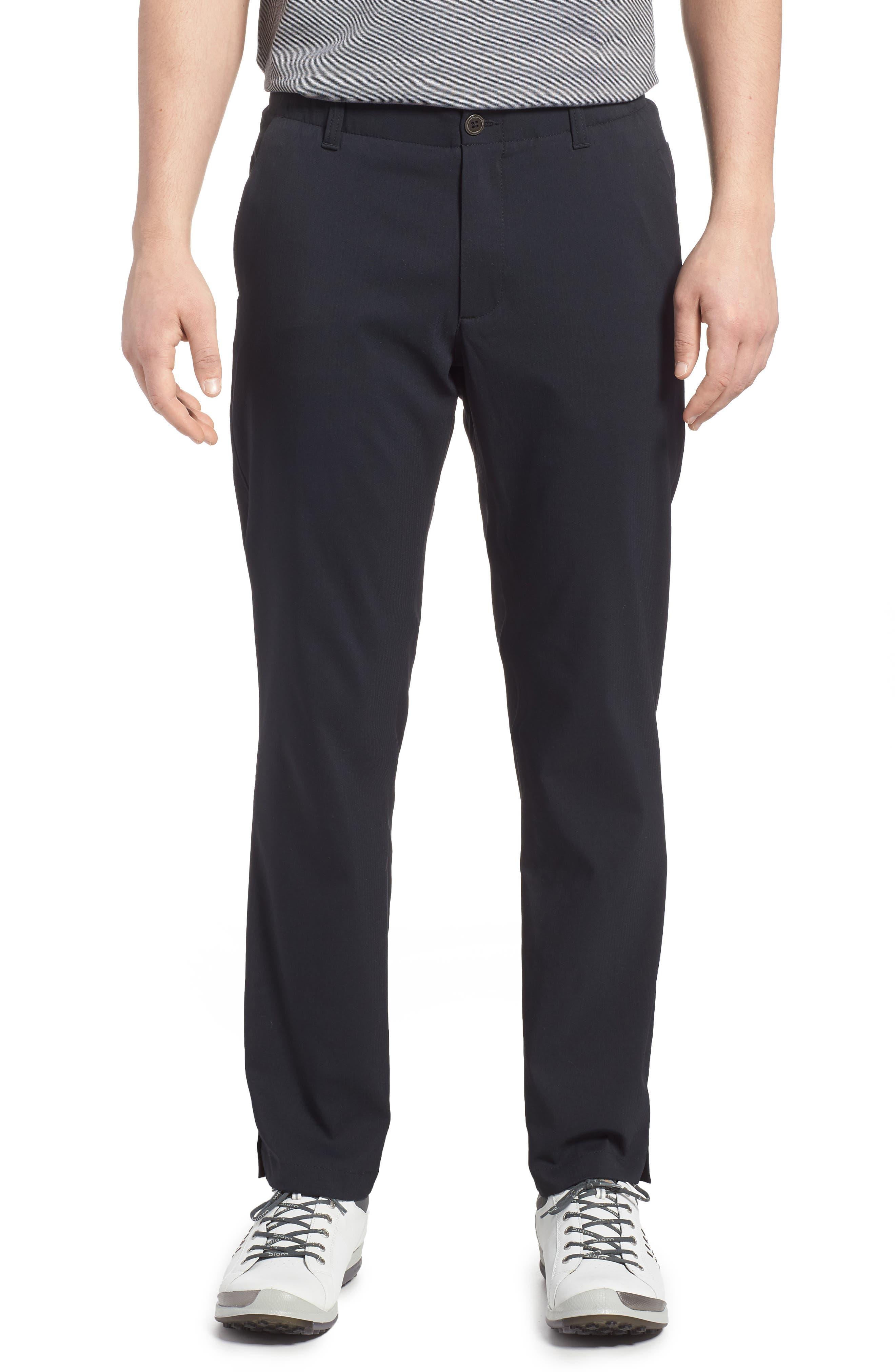 Showdown Pants,                         Main,                         color, Black