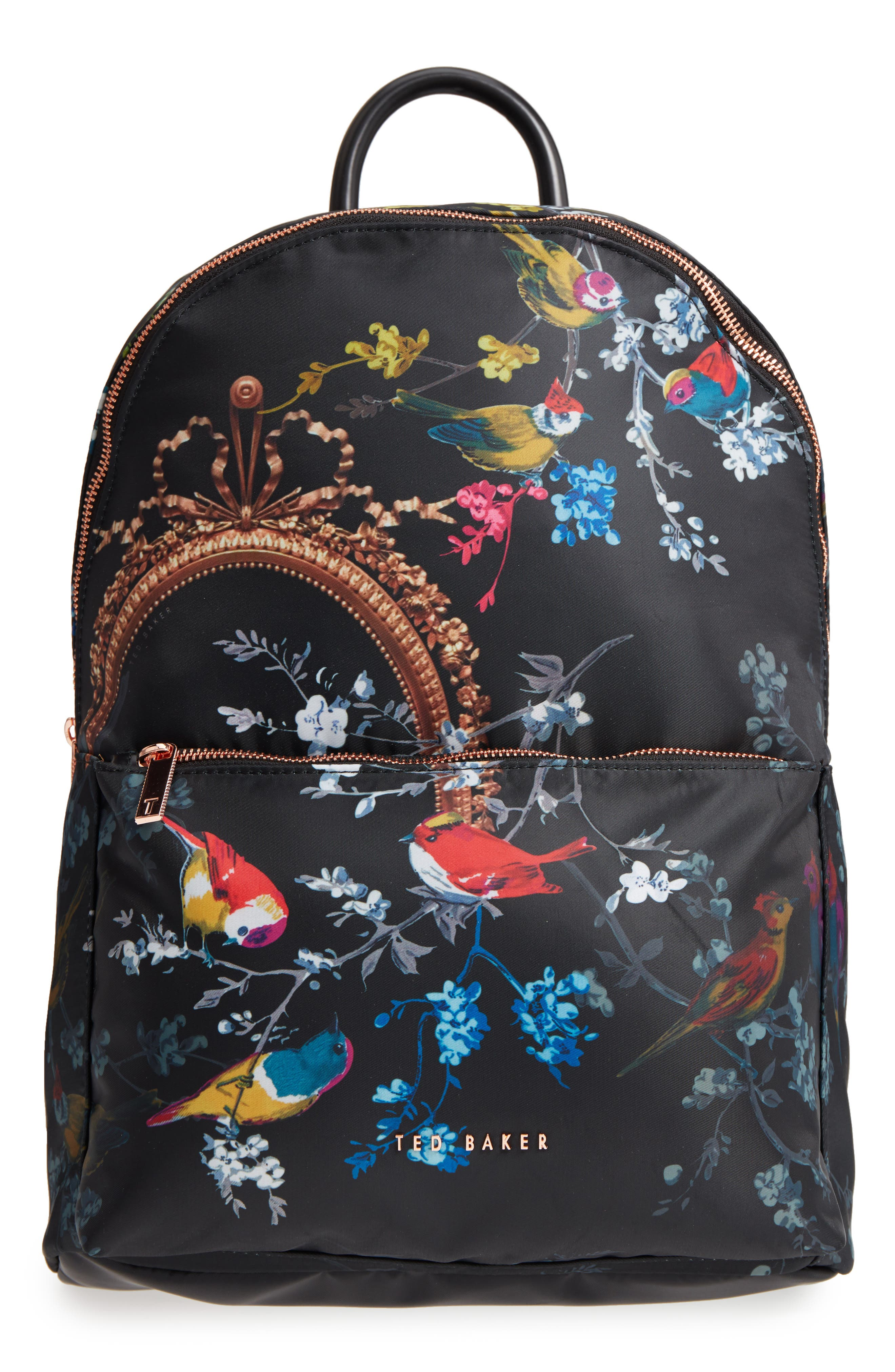 Ted Baker London Opulent Fauna Backpack