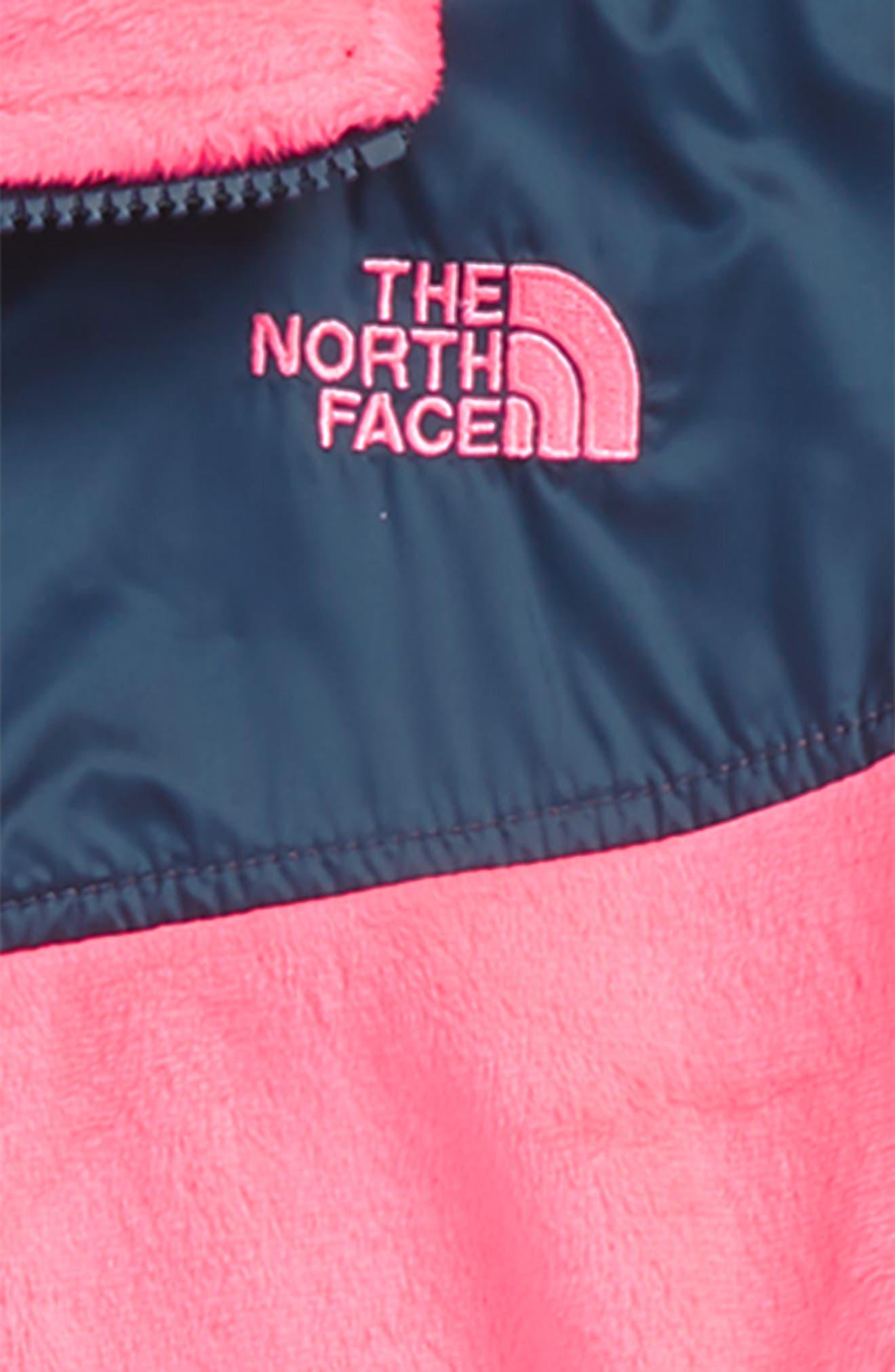 Osolita 2 Fleece Jacket,                             Alternate thumbnail 2, color,                             Gem Pink