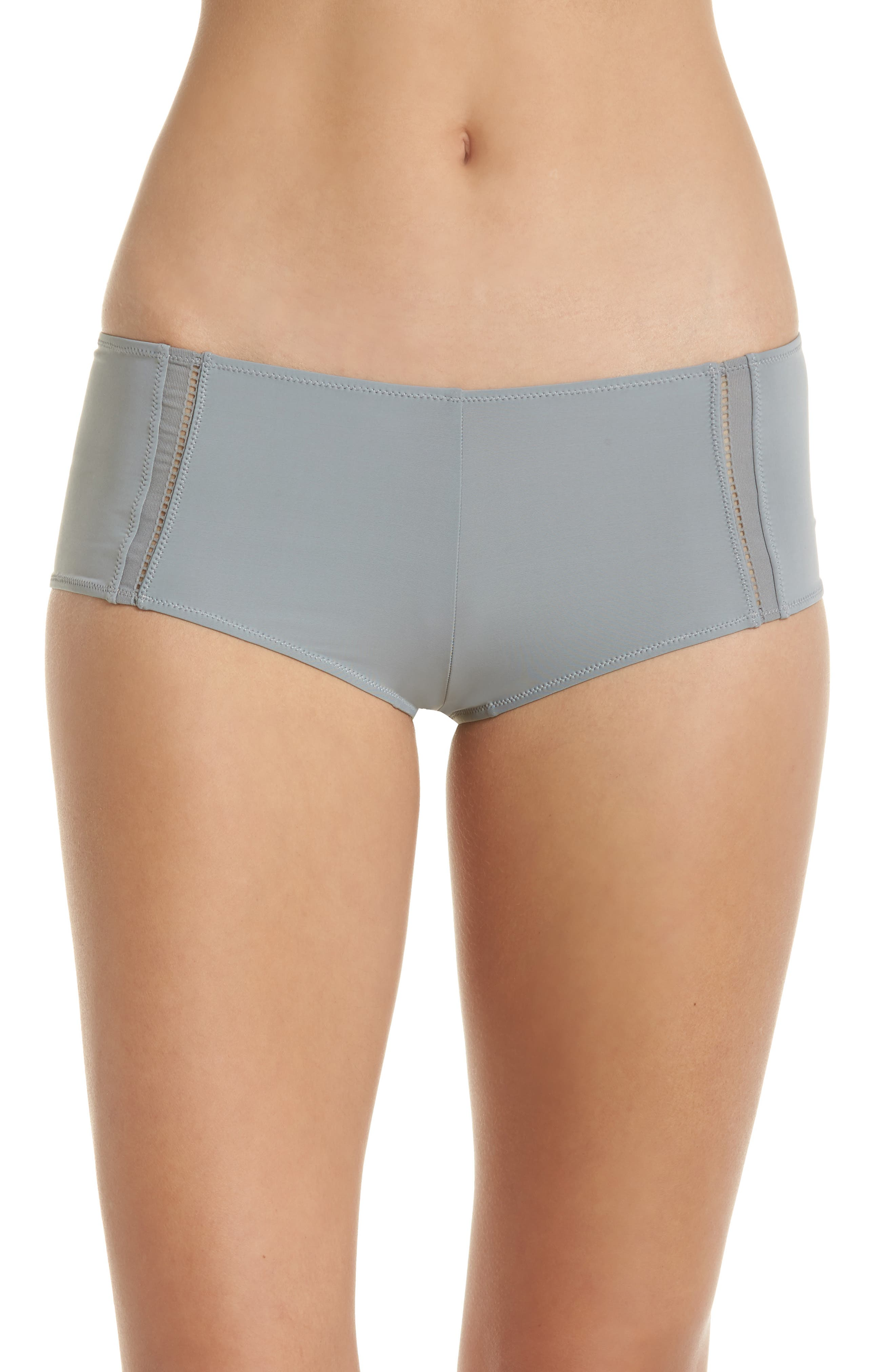 Alternate Image 1 Selected - Free People Intimately FP Truth or Dare Boyshorts